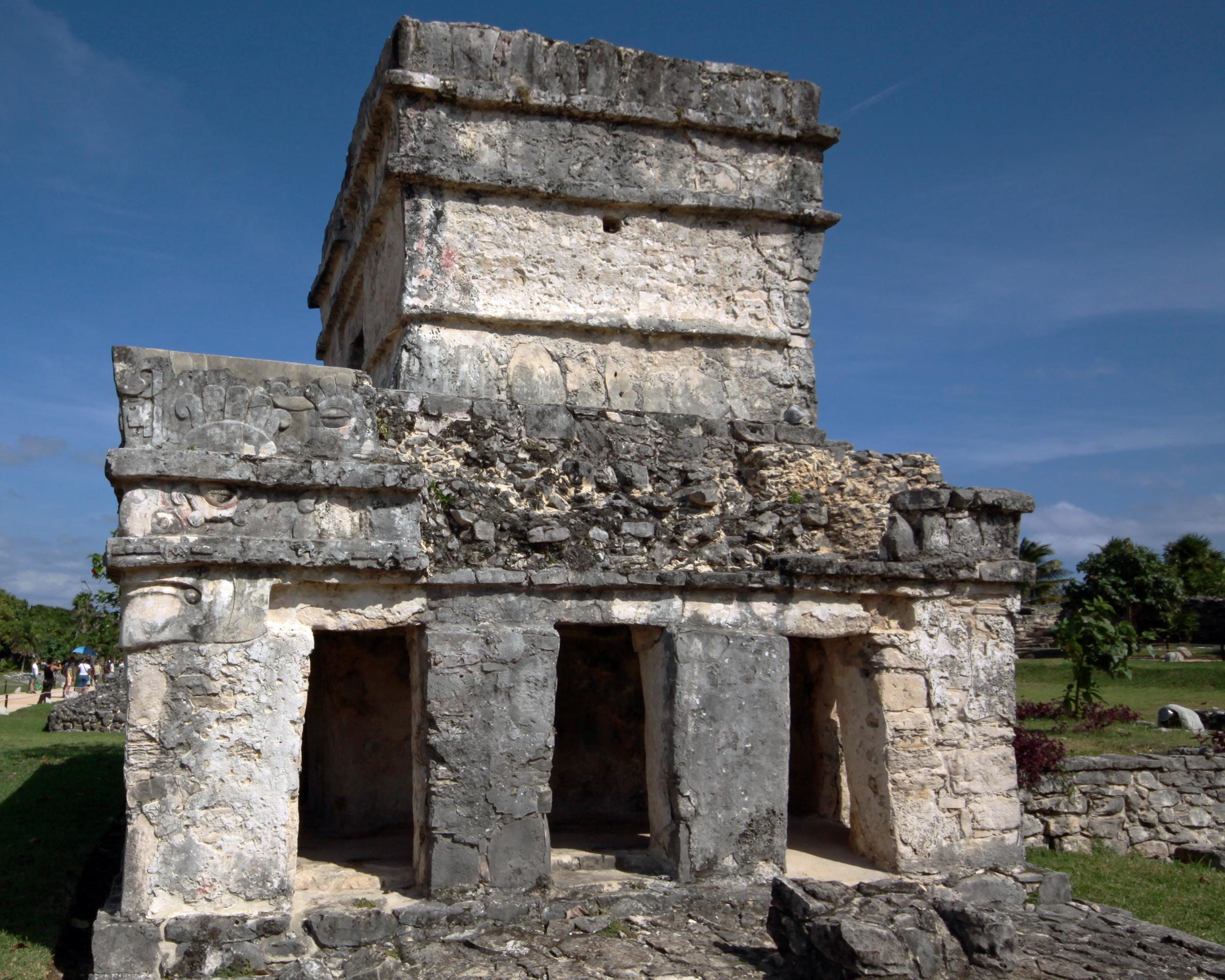 Tulum photo