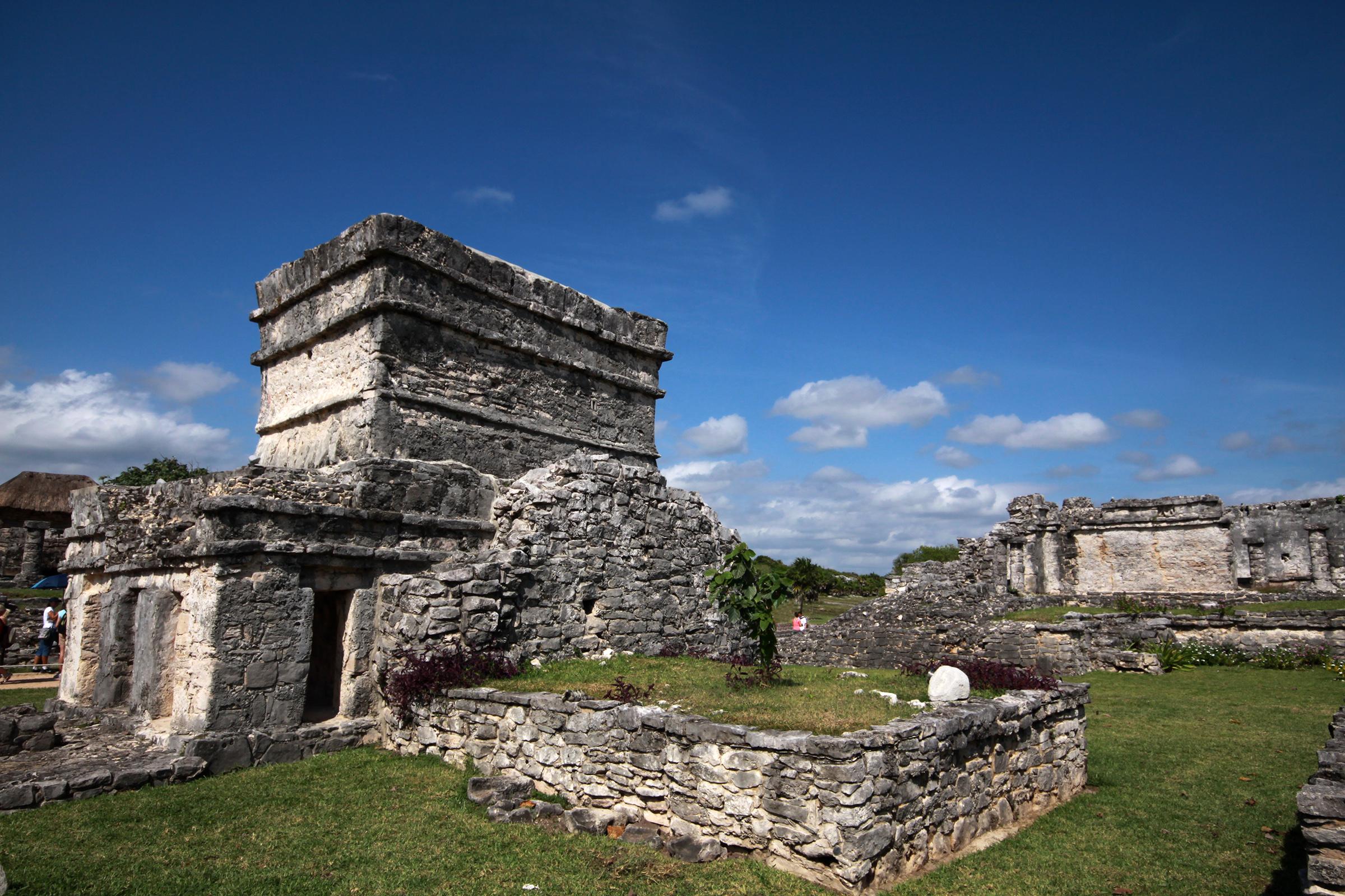 Tulum, Mexico, Vacation, Travel, Tourism, HQ Photo