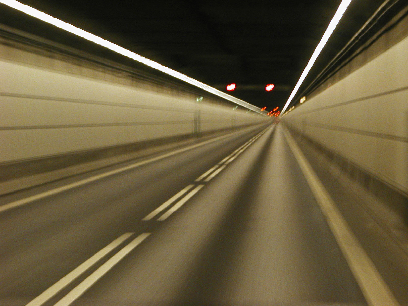 Tunnel, Traffic, Speed, Fast, Road, HQ Photo
