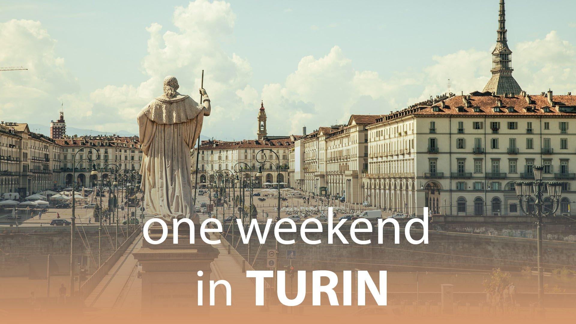 Turin photo