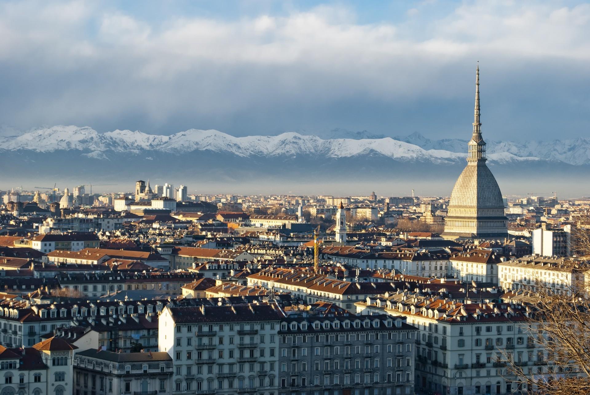 Turin italy photo