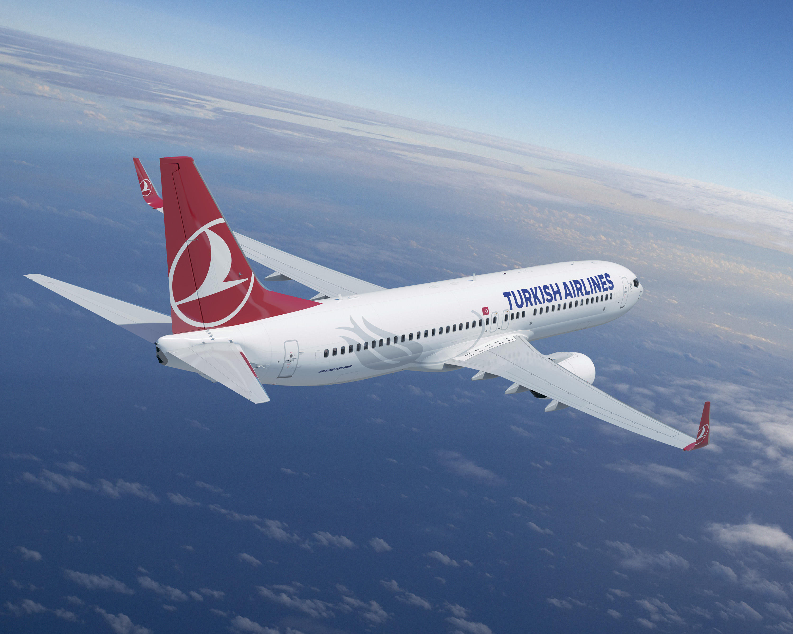 Turkish airlines photo