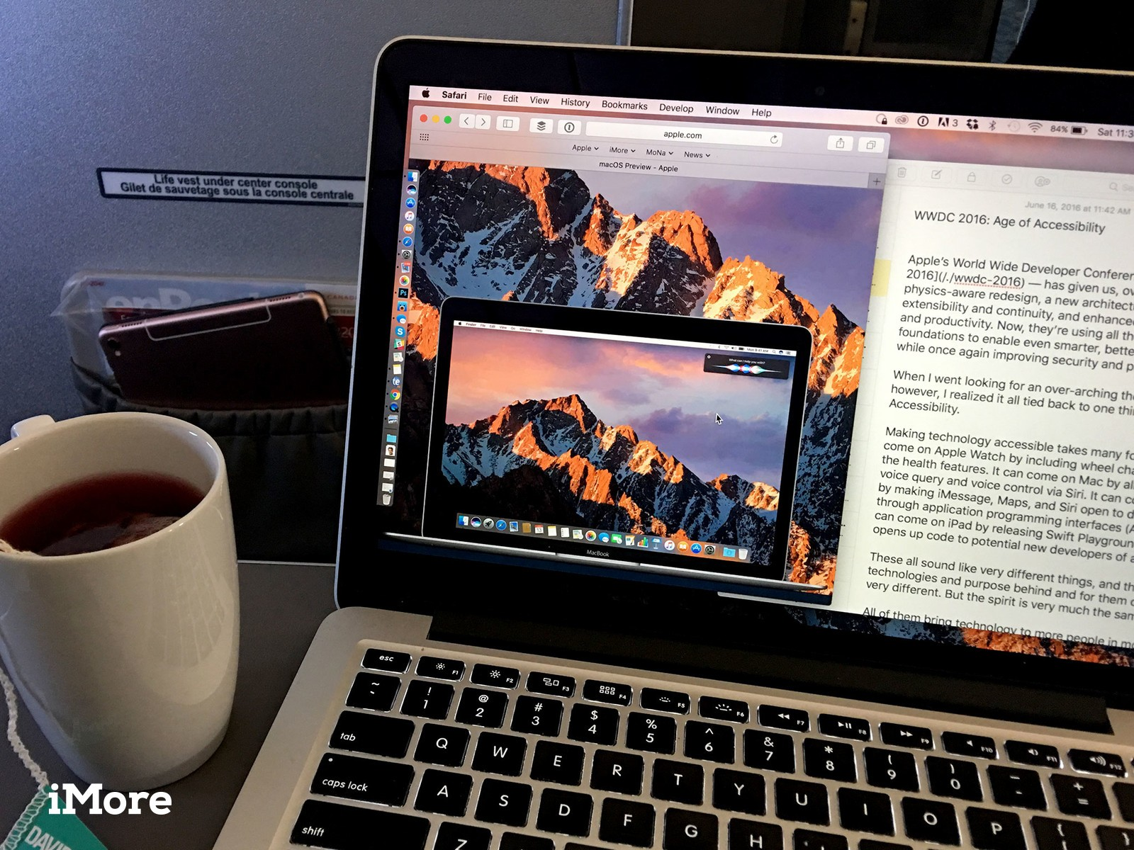 How to turn on automatic updates for macOS Sierra | iMore