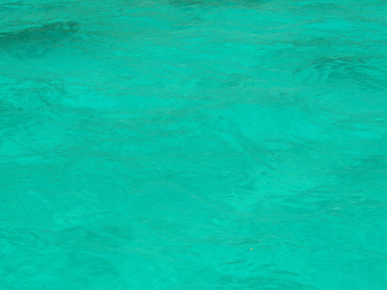 Turquoise Ocean Background, Opaque, Oceanic, Ocean, Light, HQ Photo