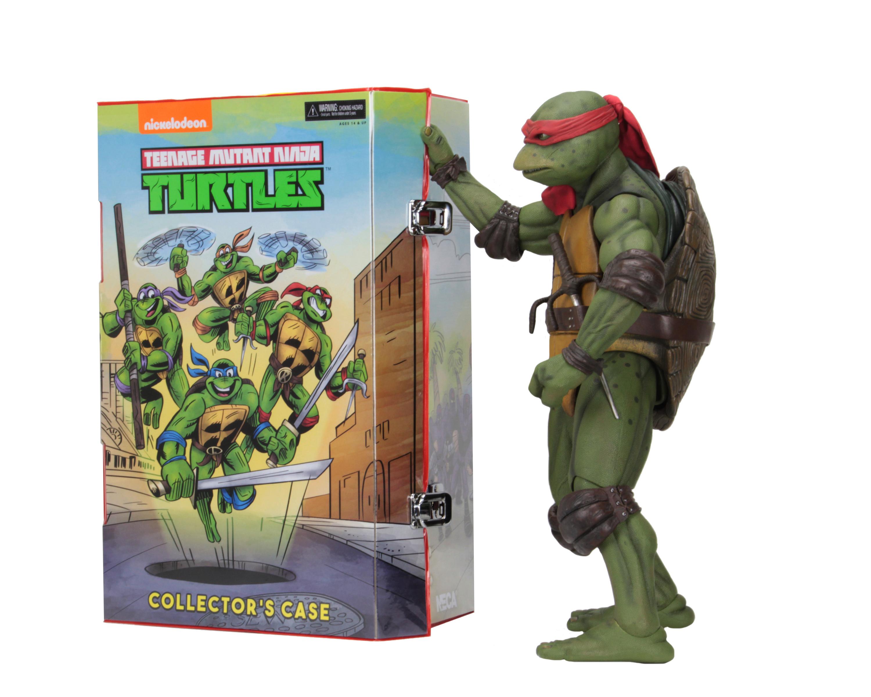 NECA Teenage Mutant Ninja Turtles SDCC 2017 Exclusives - The Toyark ...
