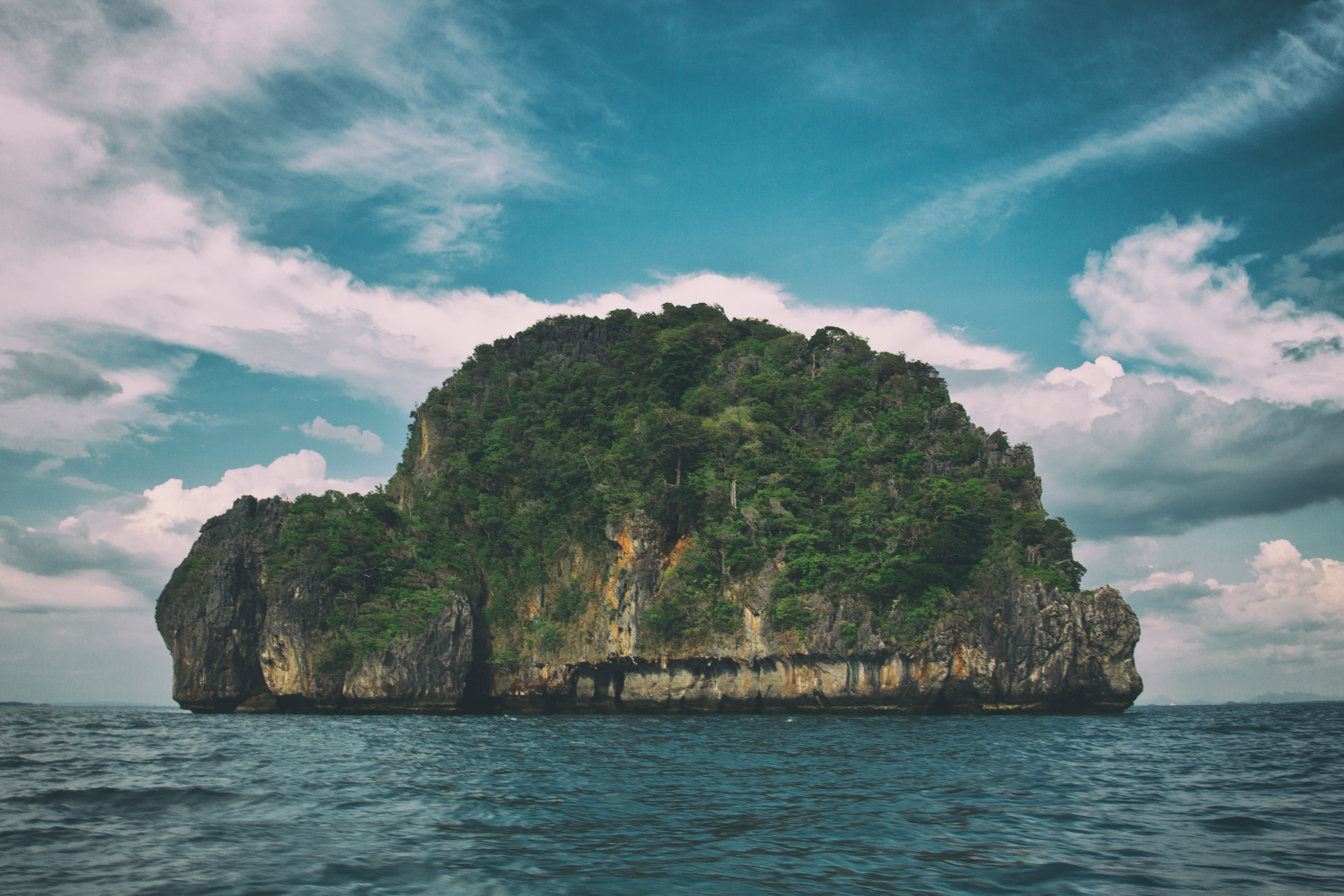 Turtle island photo