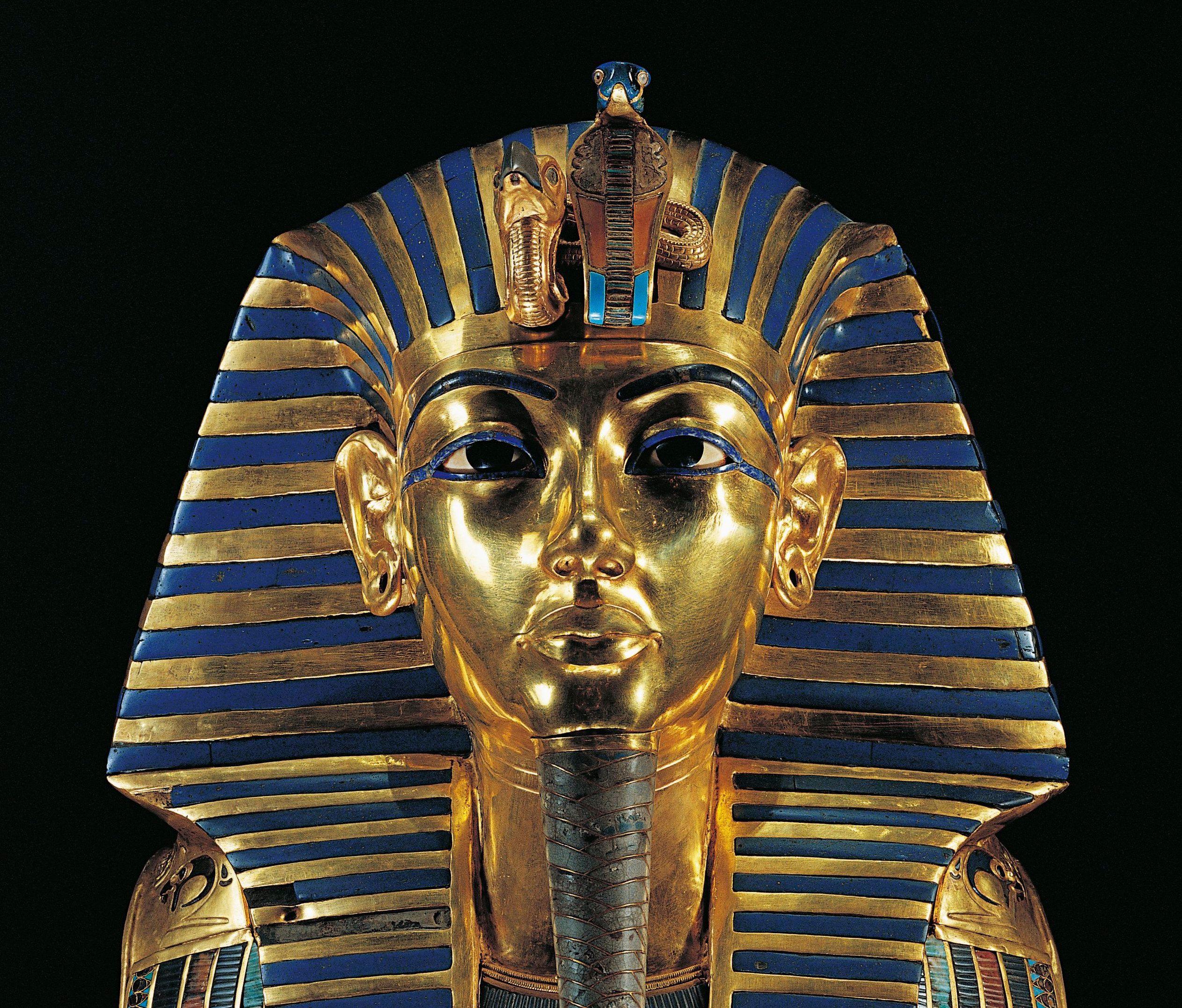 People Tutankhamun - History Extra