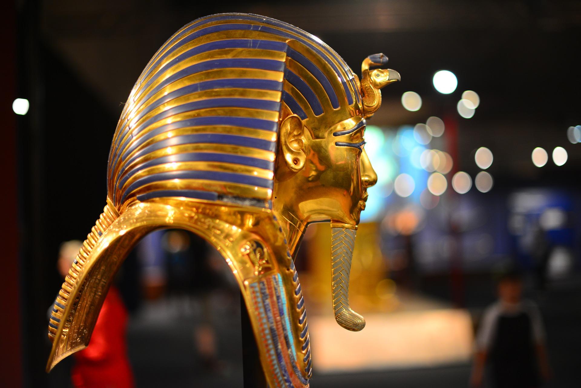 King Tutankhamun Information | King Tutankhamun Facts and Discovery