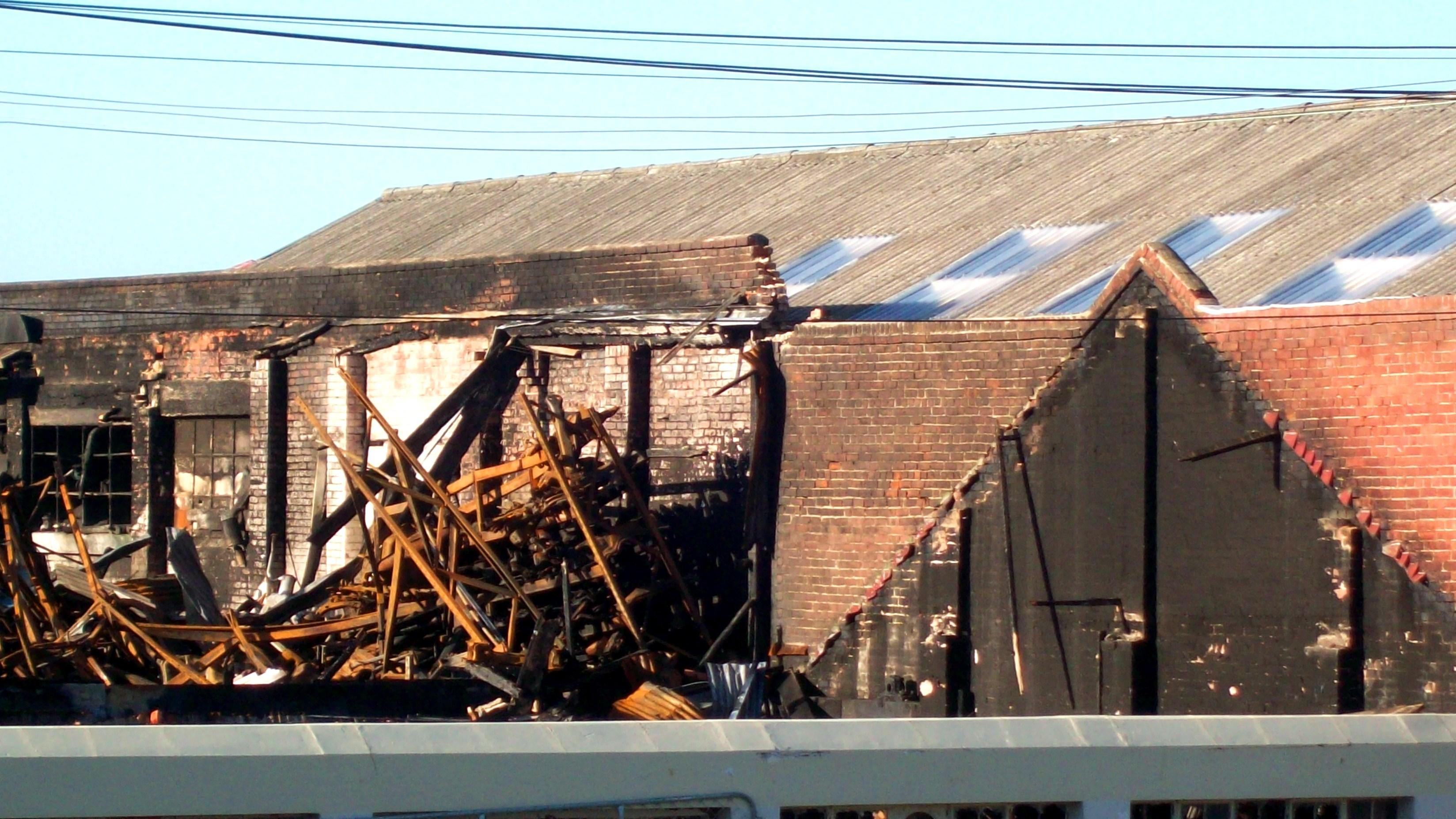 Twisted Metal, Insurance, Street, Sky, Rust, HQ Photo