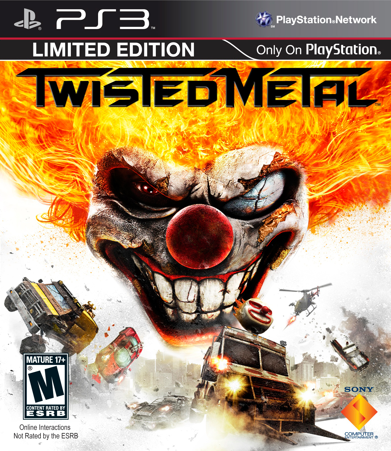 Twisted Metal - IGN.com