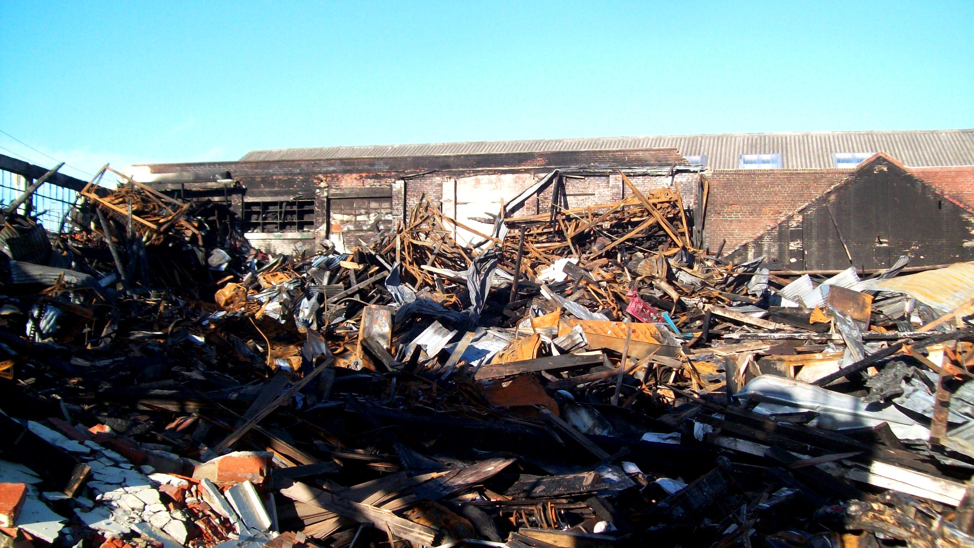 Twisted Metal, Oxide, Sky, Sell, Scrapyard, HQ Photo
