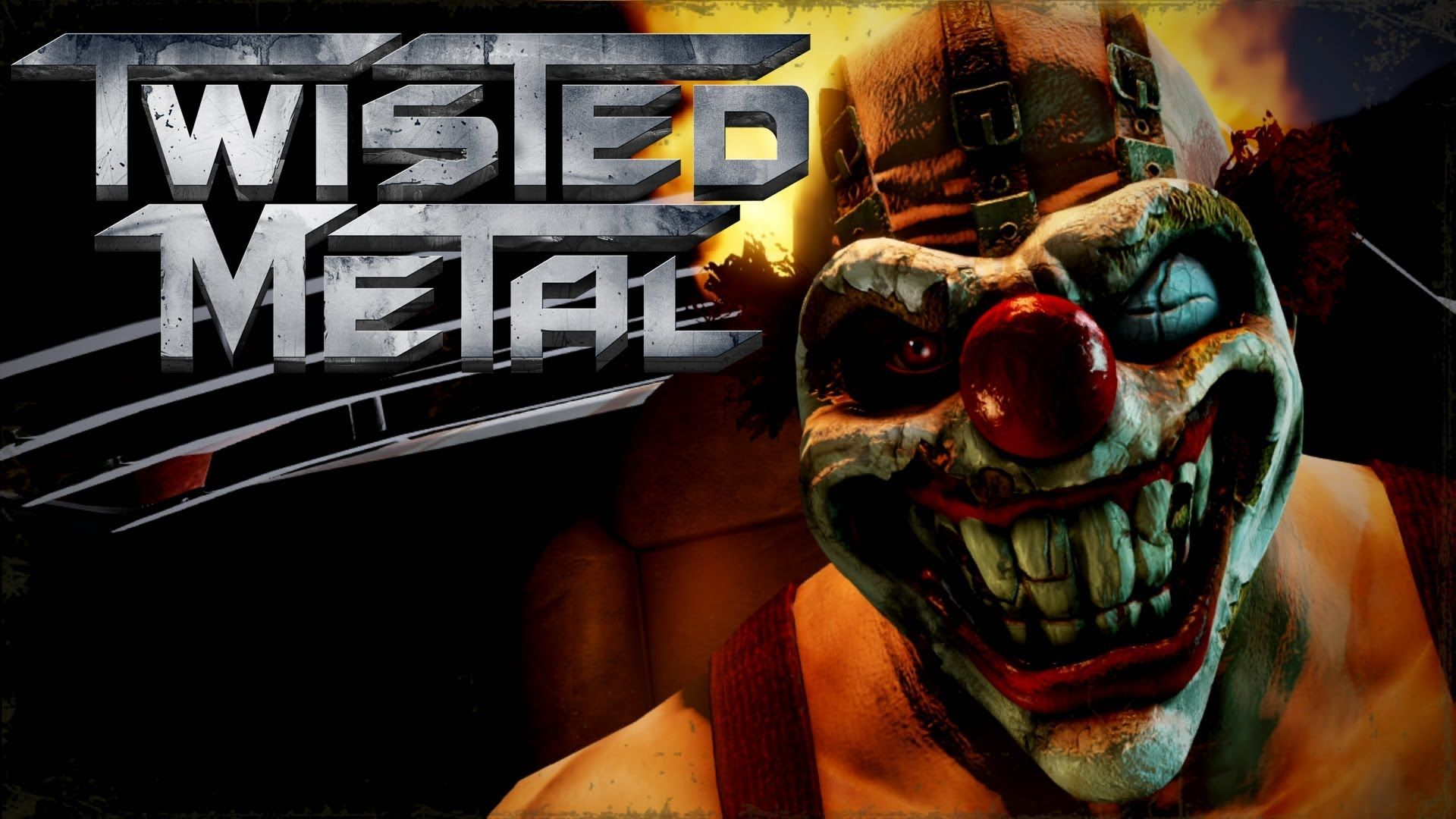 PS3] Twisted Metal *All Vehicles & Weapons Unlocked + 100% Completed ...
