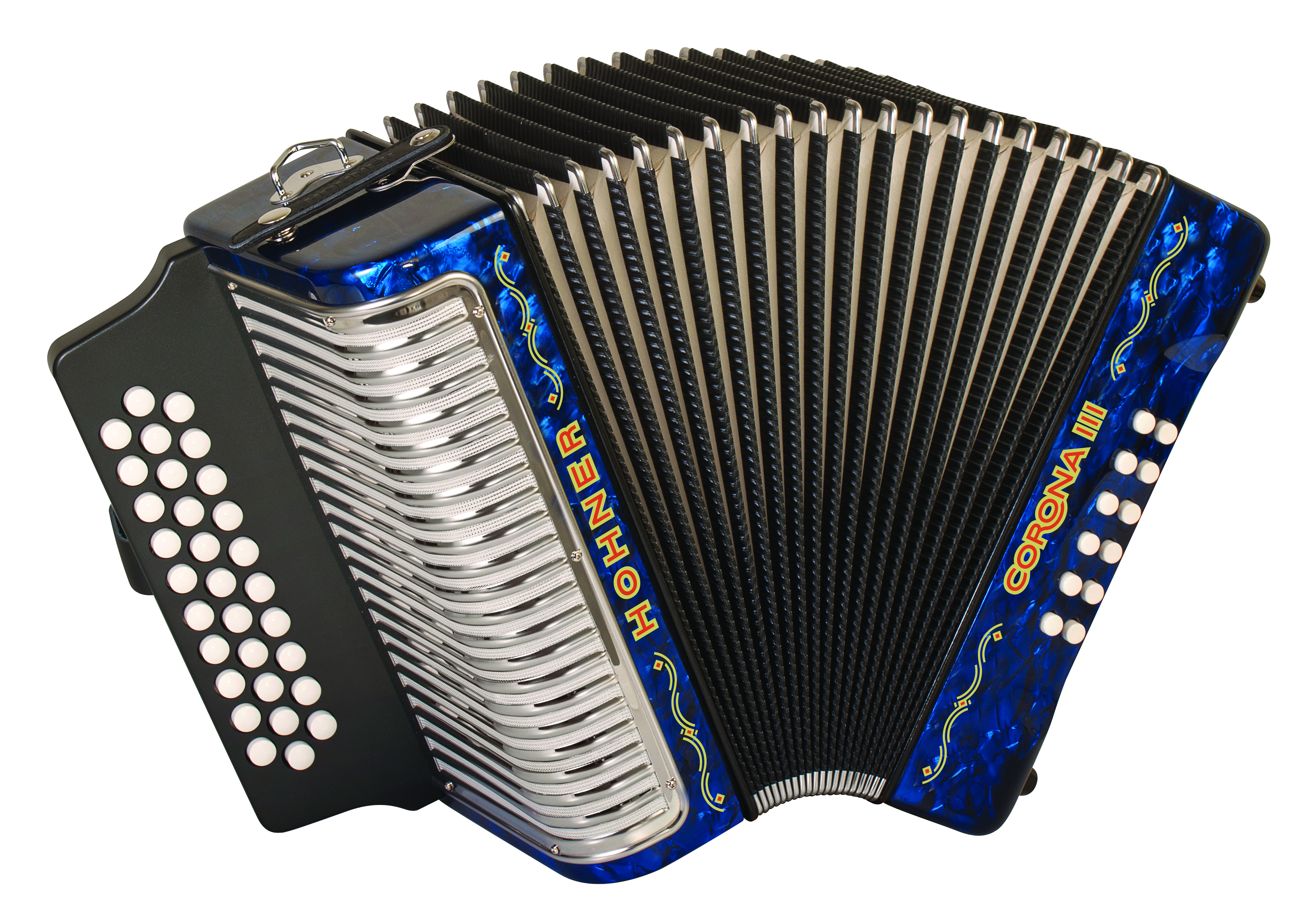 Button Accordions – Jim Laabs Music Store