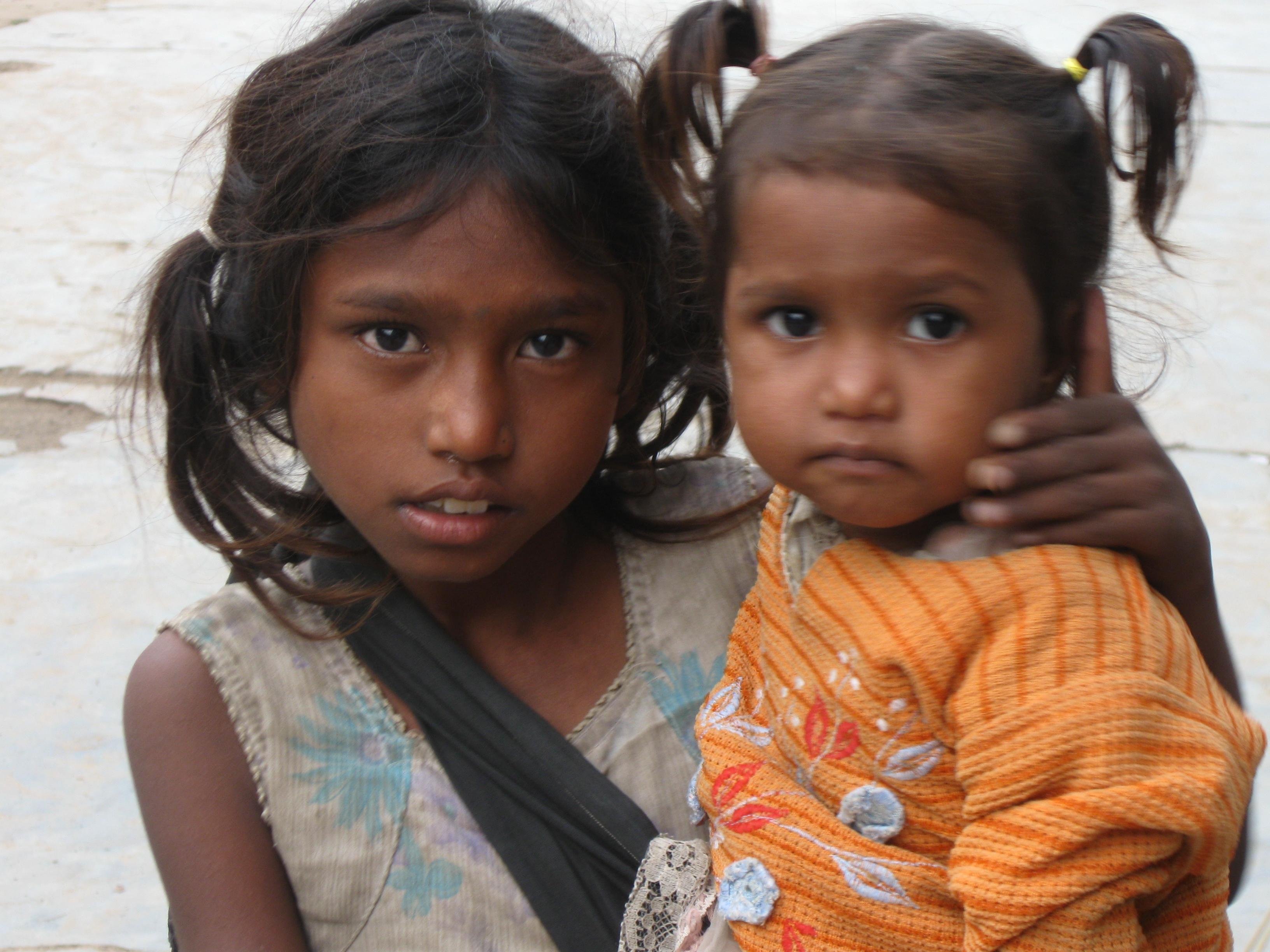India Pt. 5 – Kushingar and the children of India |