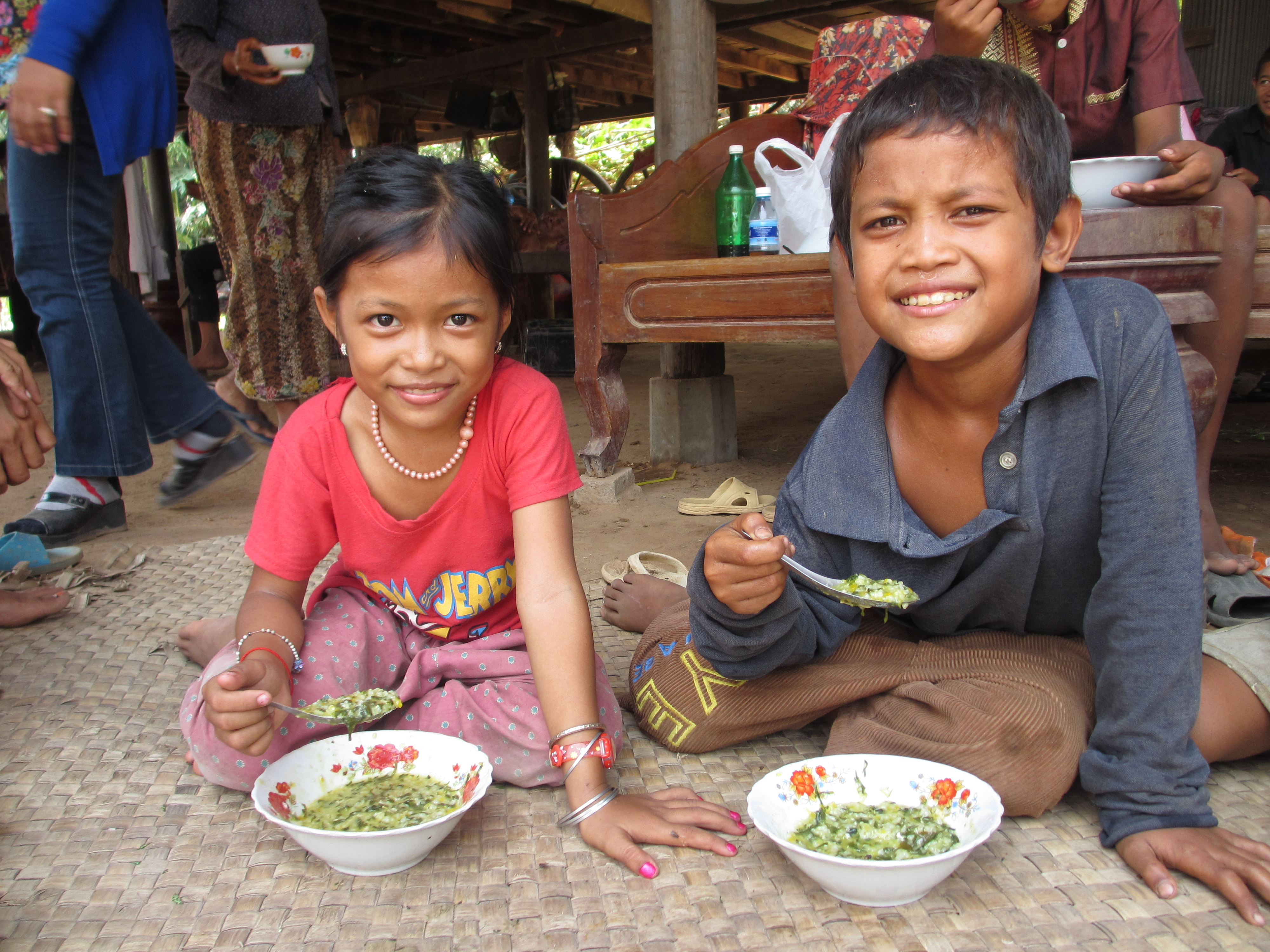 Can we reach zero poverty? These ways work | ShareAmerica
