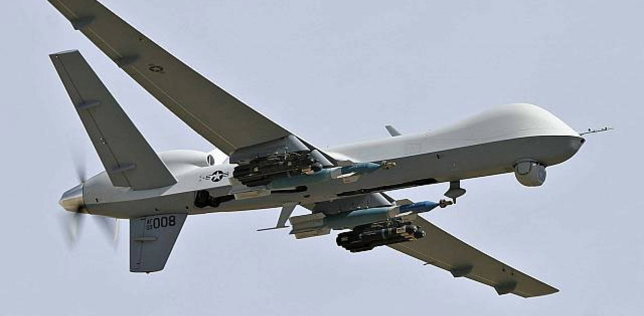 Predator B UAV To Get European ELINT System | Defense News: Aviation ...