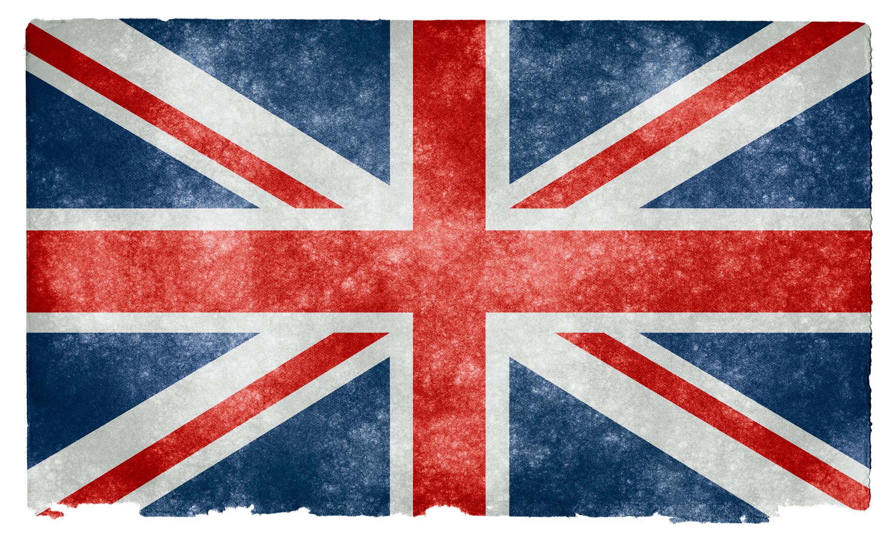 UK Grunge Flag, Aged, Sheet, Kingdom, Nation, HQ Photo