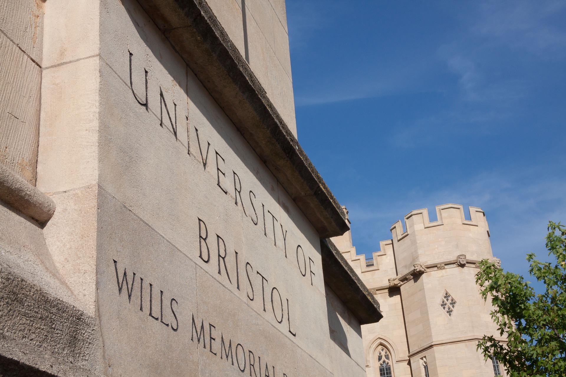 University of Bristol, Architecture, Bristol, Construction, Memorial, HQ Photo