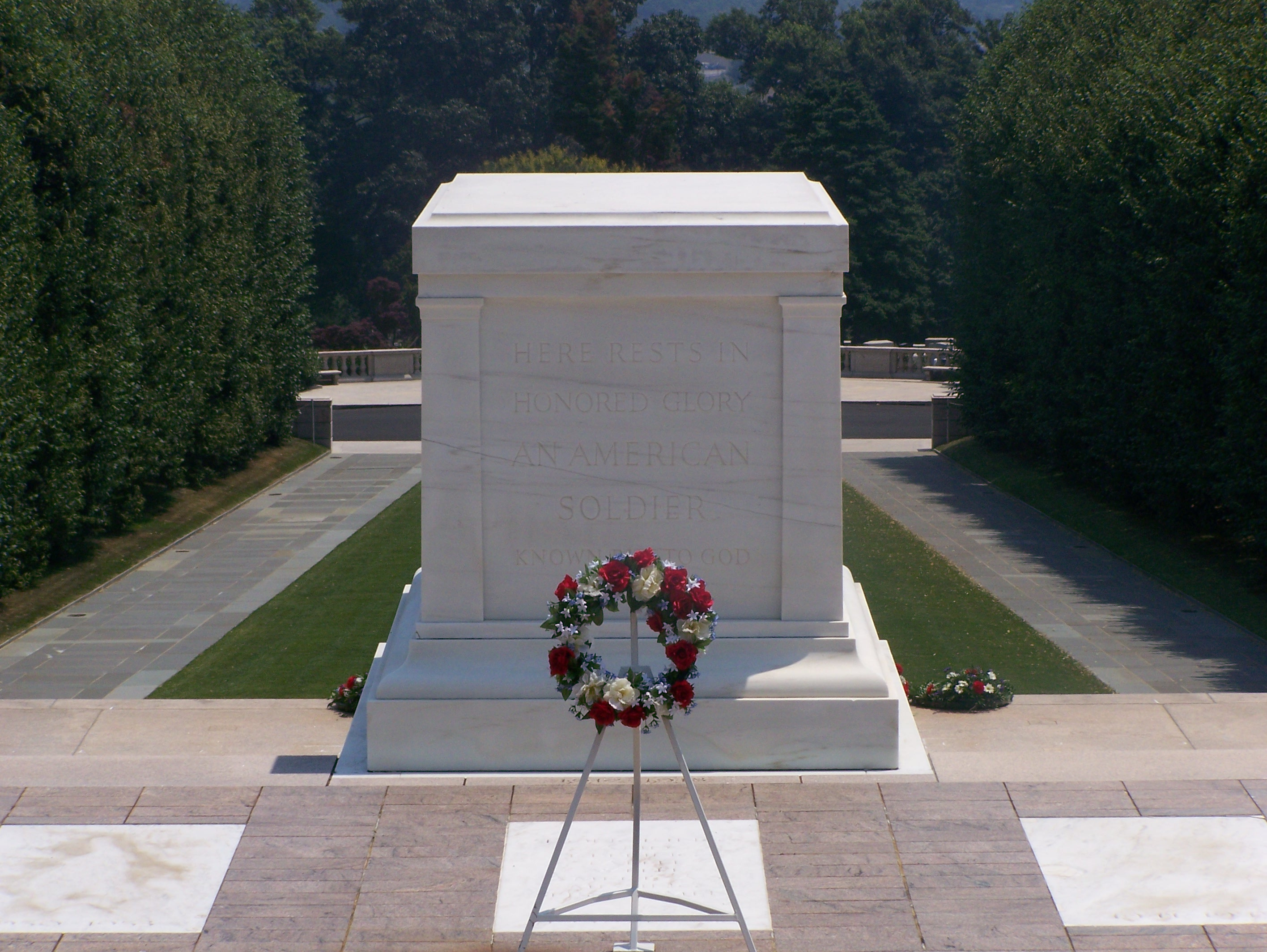 The Tomb of the Unknown Soldier - Album on Imgur