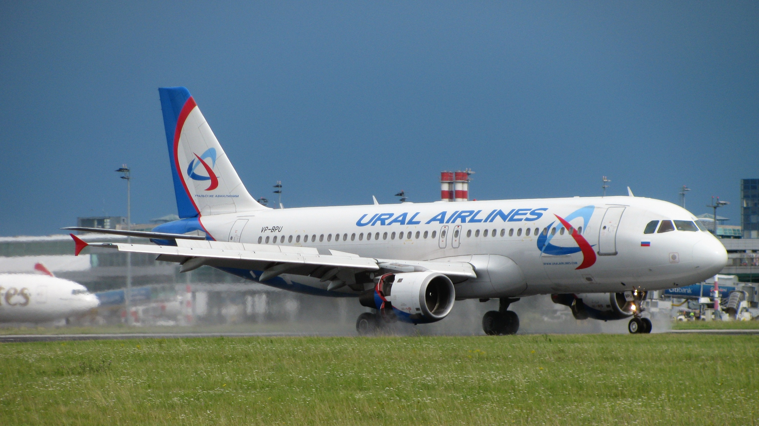 Ural Airlines Closes Deal For the Lease of 14 Boeing 737 MAX 8s ...