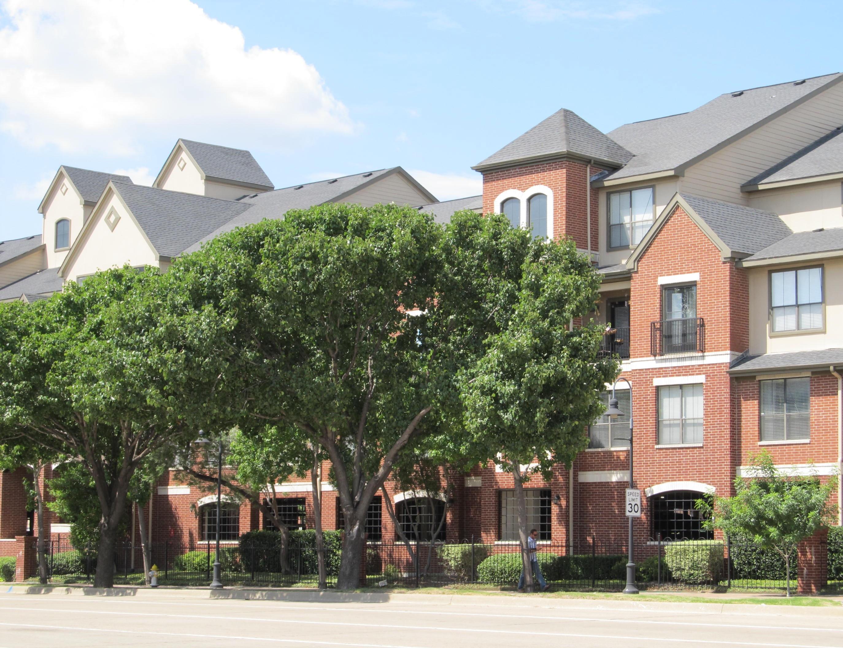 Urban Condominiums, Architecture, Condo, Condominium, Construction, HQ Photo