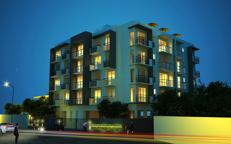 Urban Heights - Wattala | Kelsey Homes