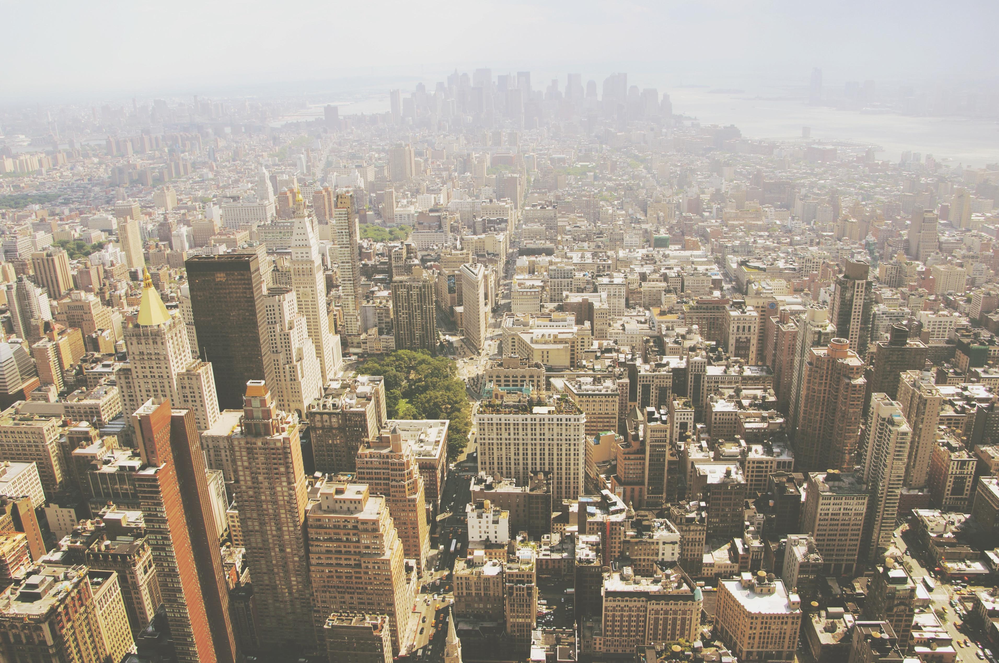 Urban Landscape, Architecture, Building, City, Construction, HQ Photo