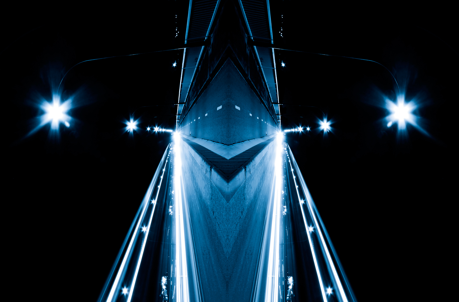 Urban Squid Abstract, Abstract, Symmetric, Robot, Silly, HQ Photo