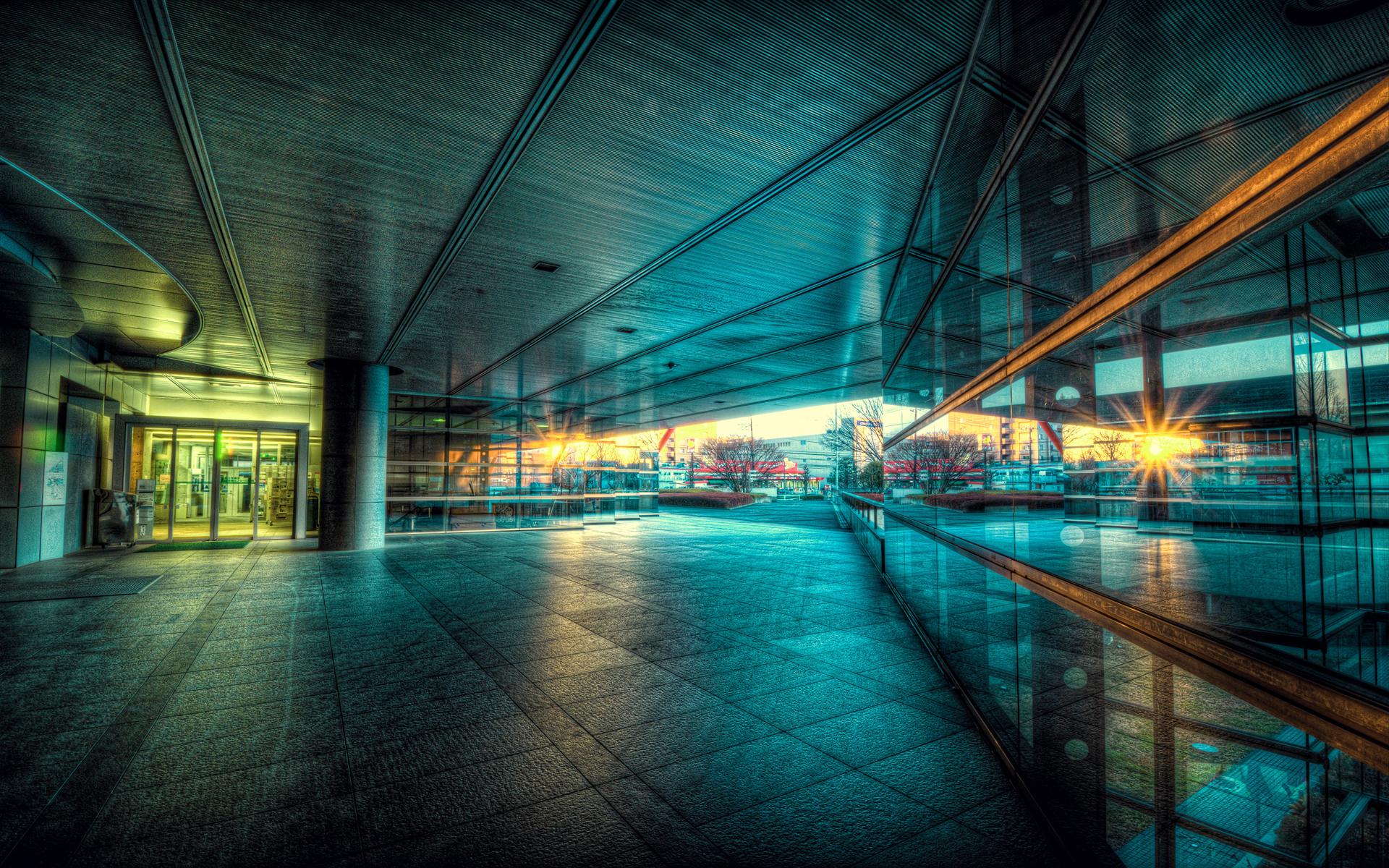 Urban Sunset II | P I C T U R I Z E