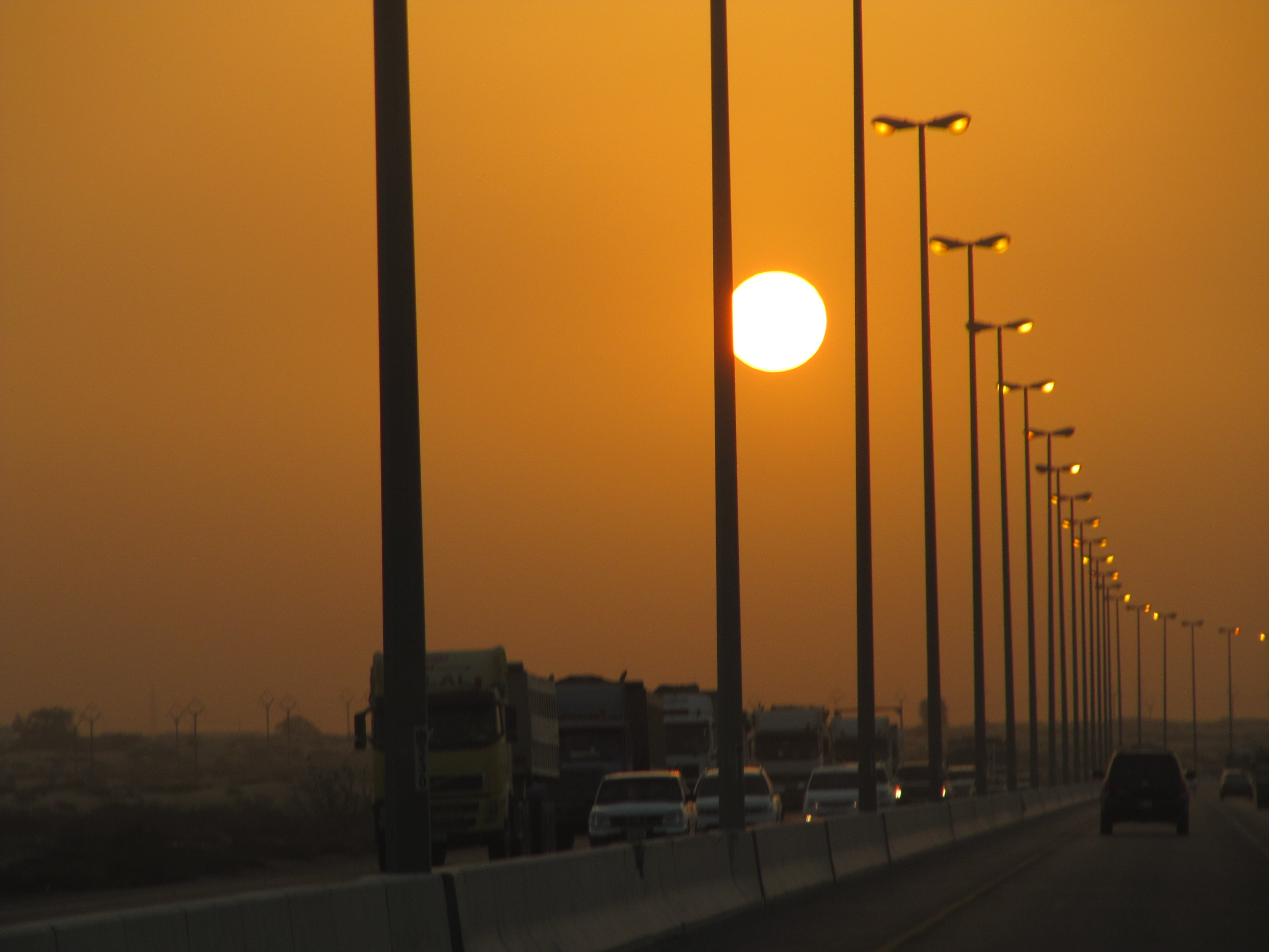 Urban Sunsets | alicehartleyphotography.com
