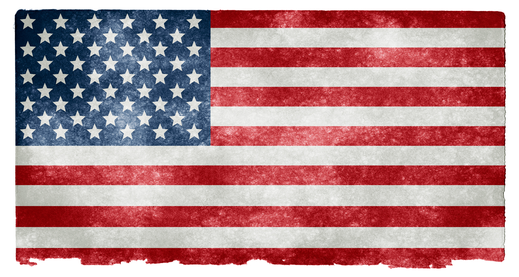 USA Grunge Flag, Aged, Stock, Paper, Parchment, HQ Photo