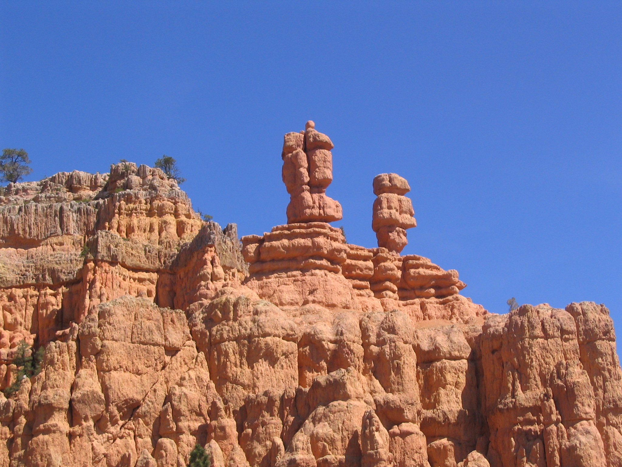 Utah Desert, Cliffs, Desert, Mountain, Rocks, HQ Photo