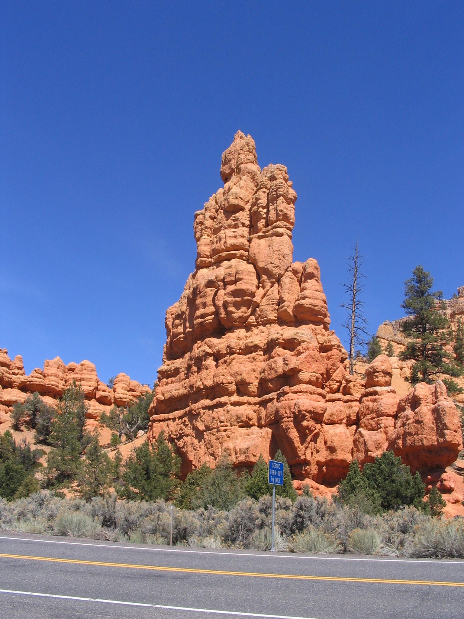 Utah desert photo