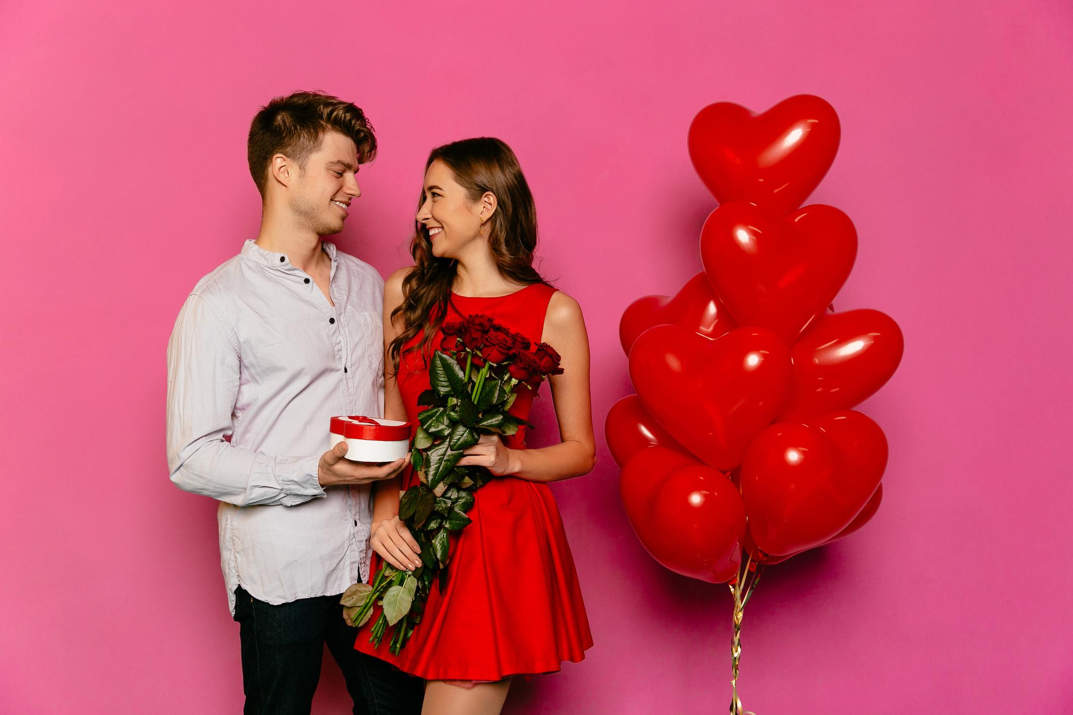 Valentine's day photo