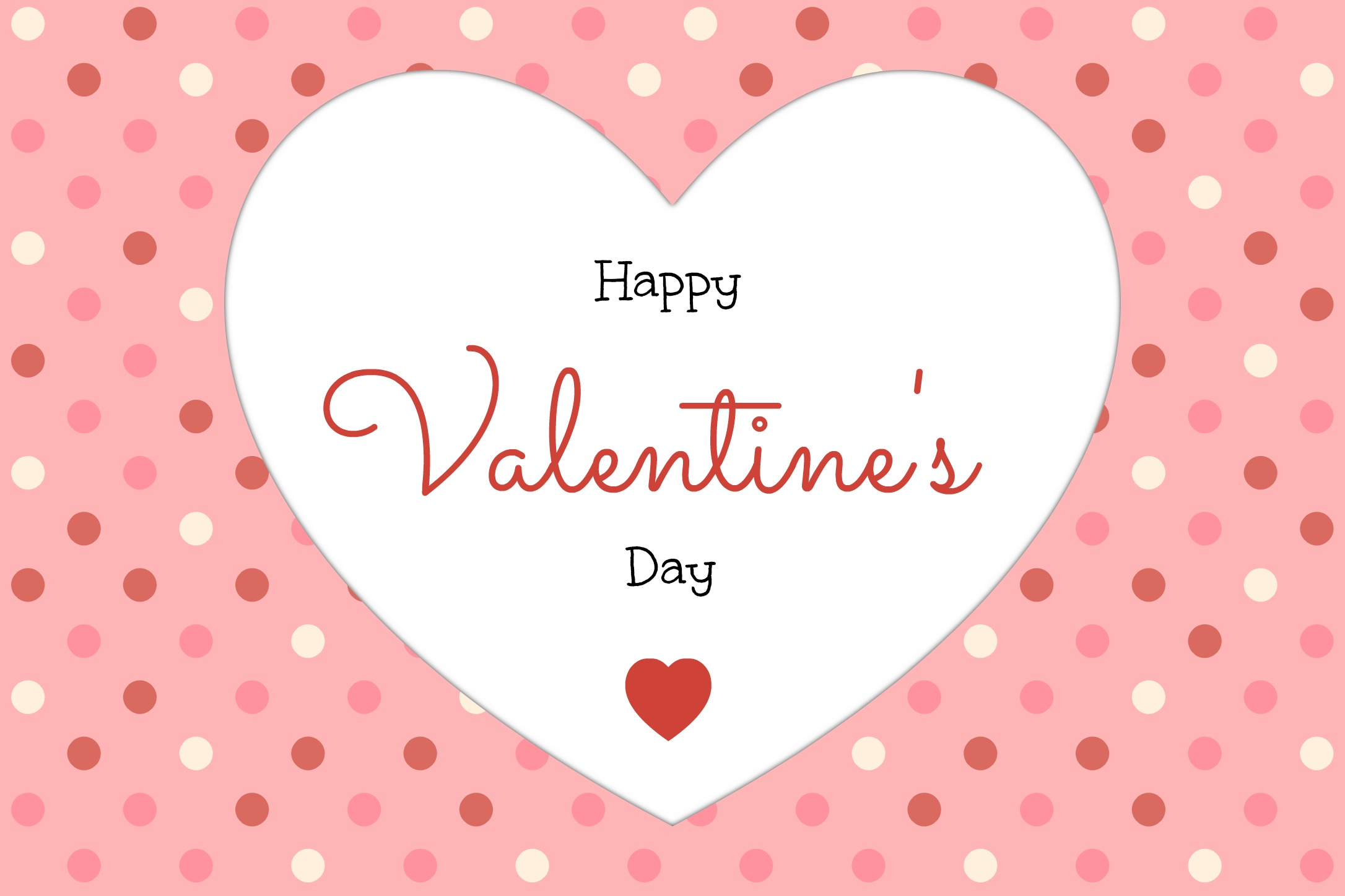 Happy Valentine's Day Cards – WeNeedFun