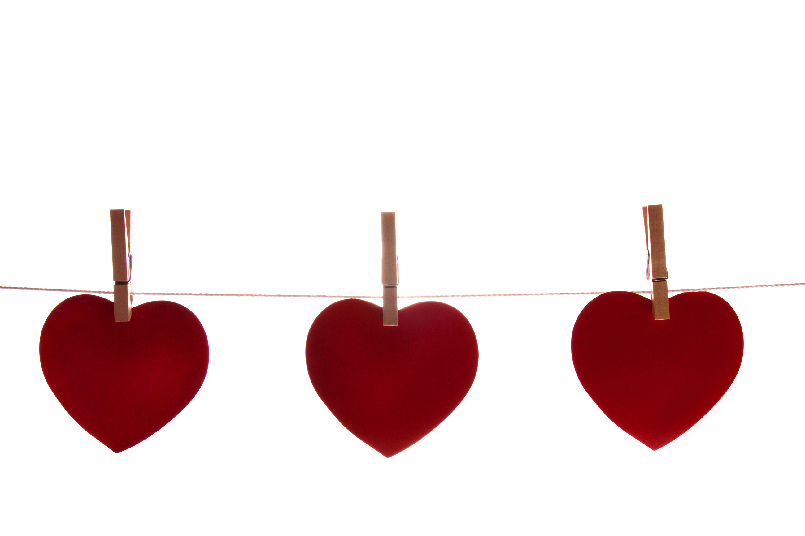 Valentines, Shape, Other, Paper, Passion, HQ Photo