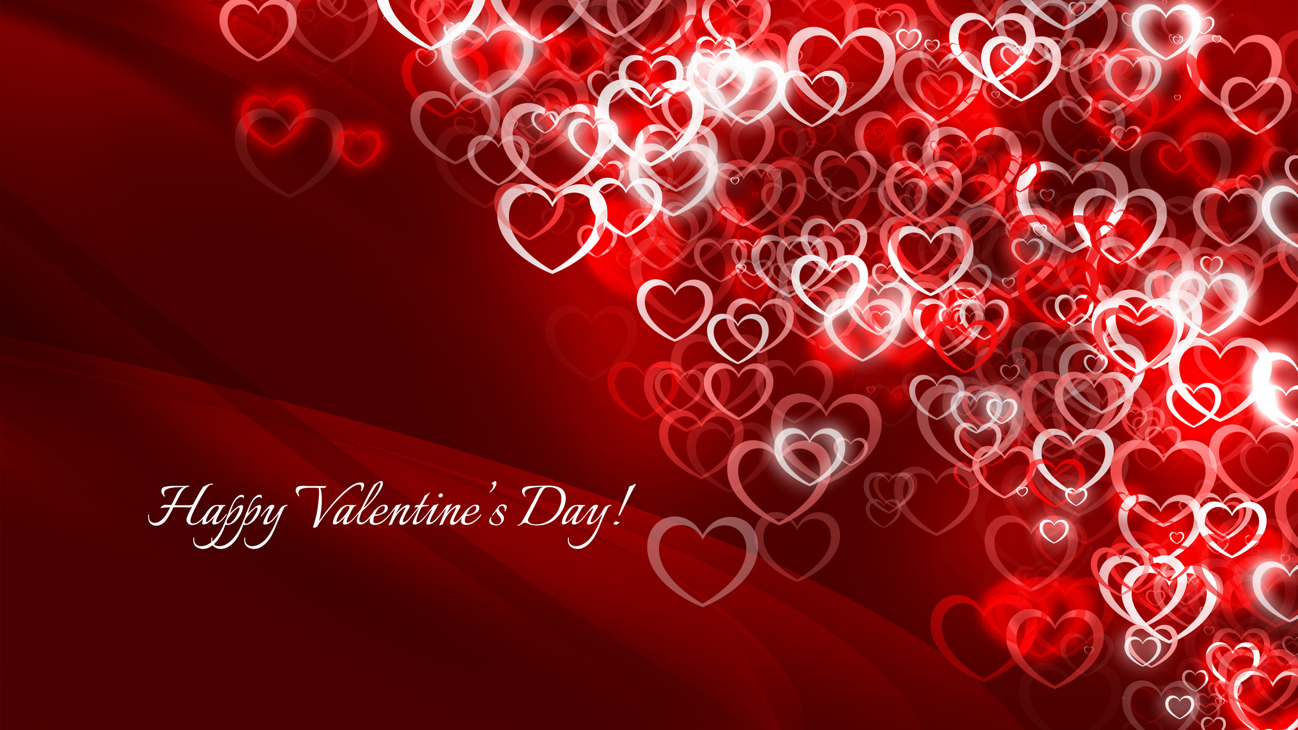 The meaning and symbolism of the word - «Valentines Day»