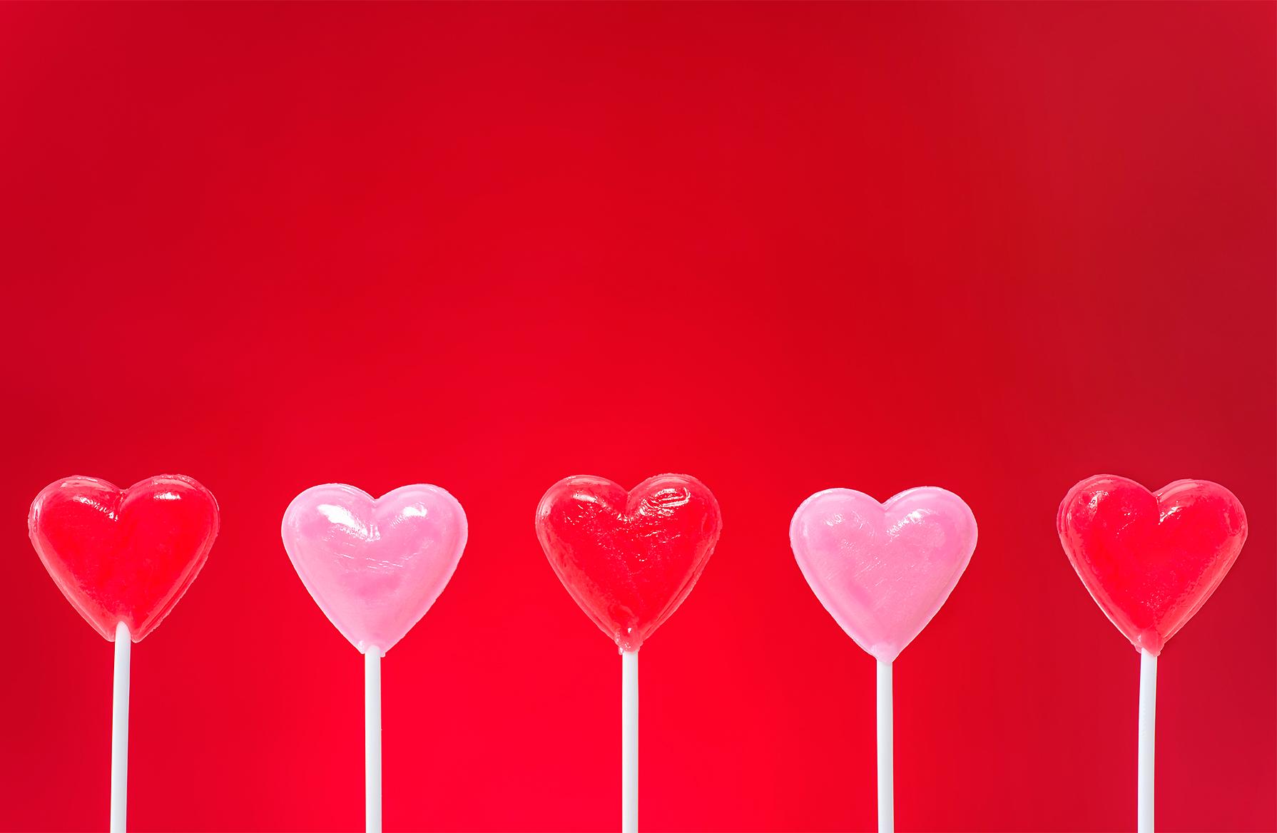 Most Popular Valentine's Day Candies, Ranked
