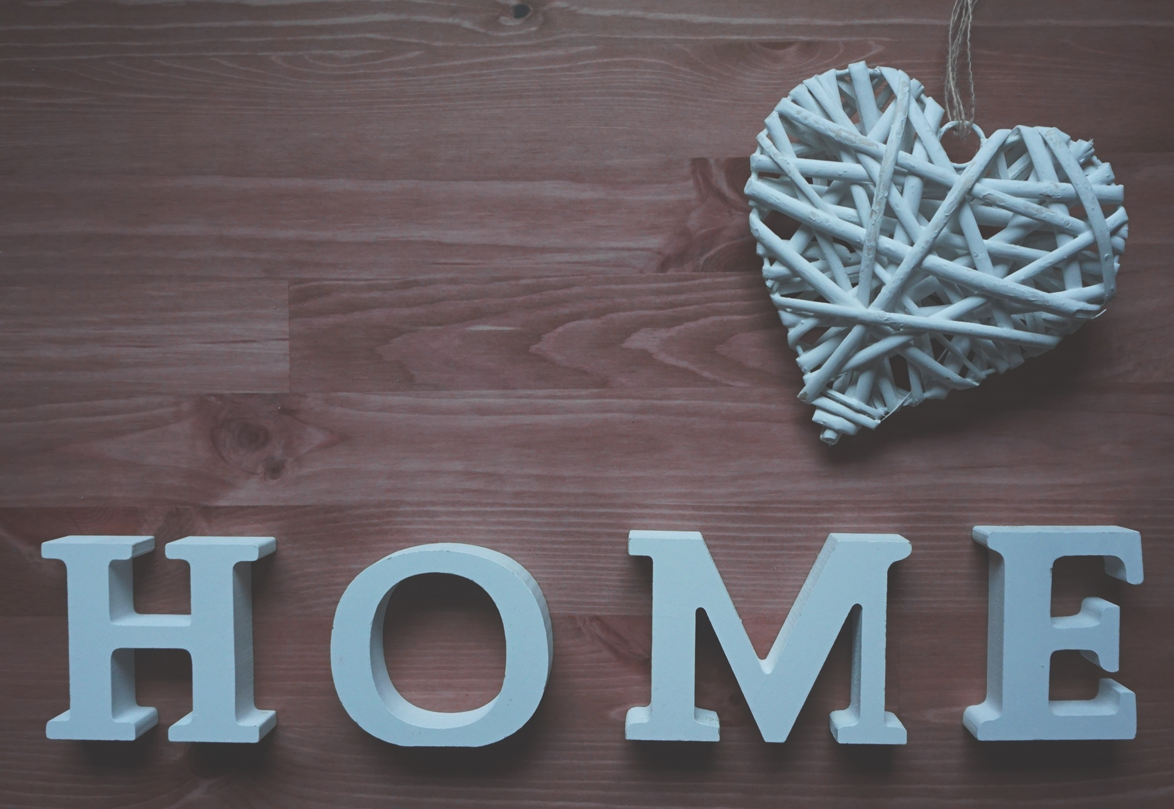 Valentines Day, Basket, Heart, Home, Love, HQ Photo