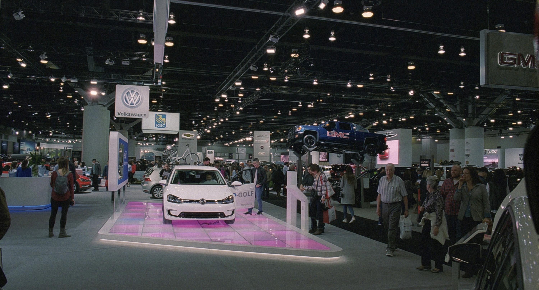 Vancouver Auto Show, Car, HQ Photo