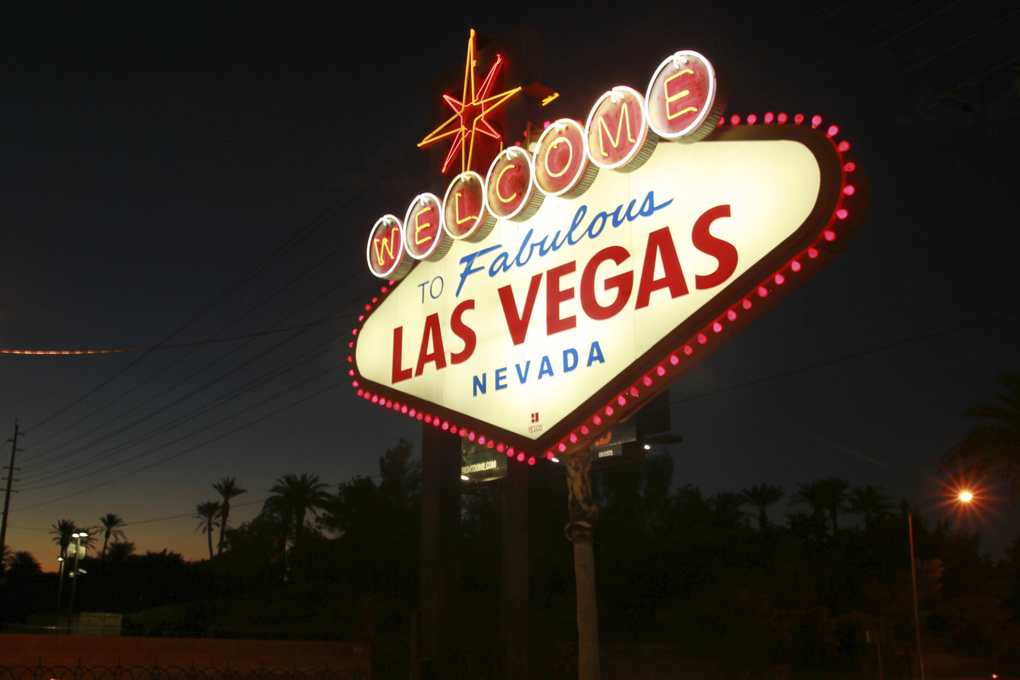Woman who designed 'Welcome to Las Vegas' sign dies at 91