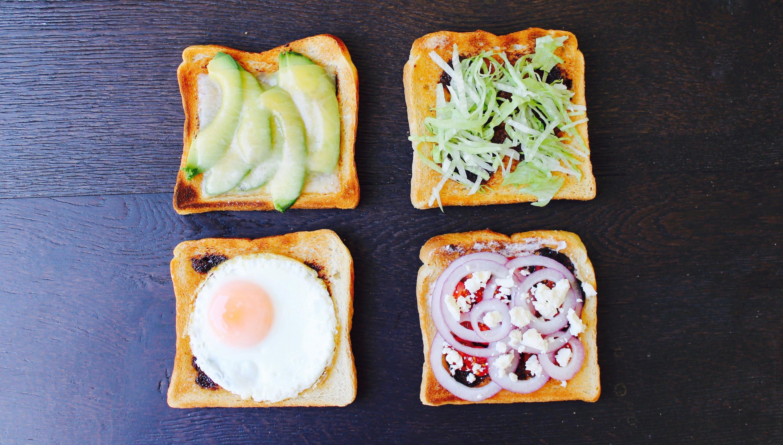Easy recipe: How to make Vegemite toast 4 ways - YouTube
