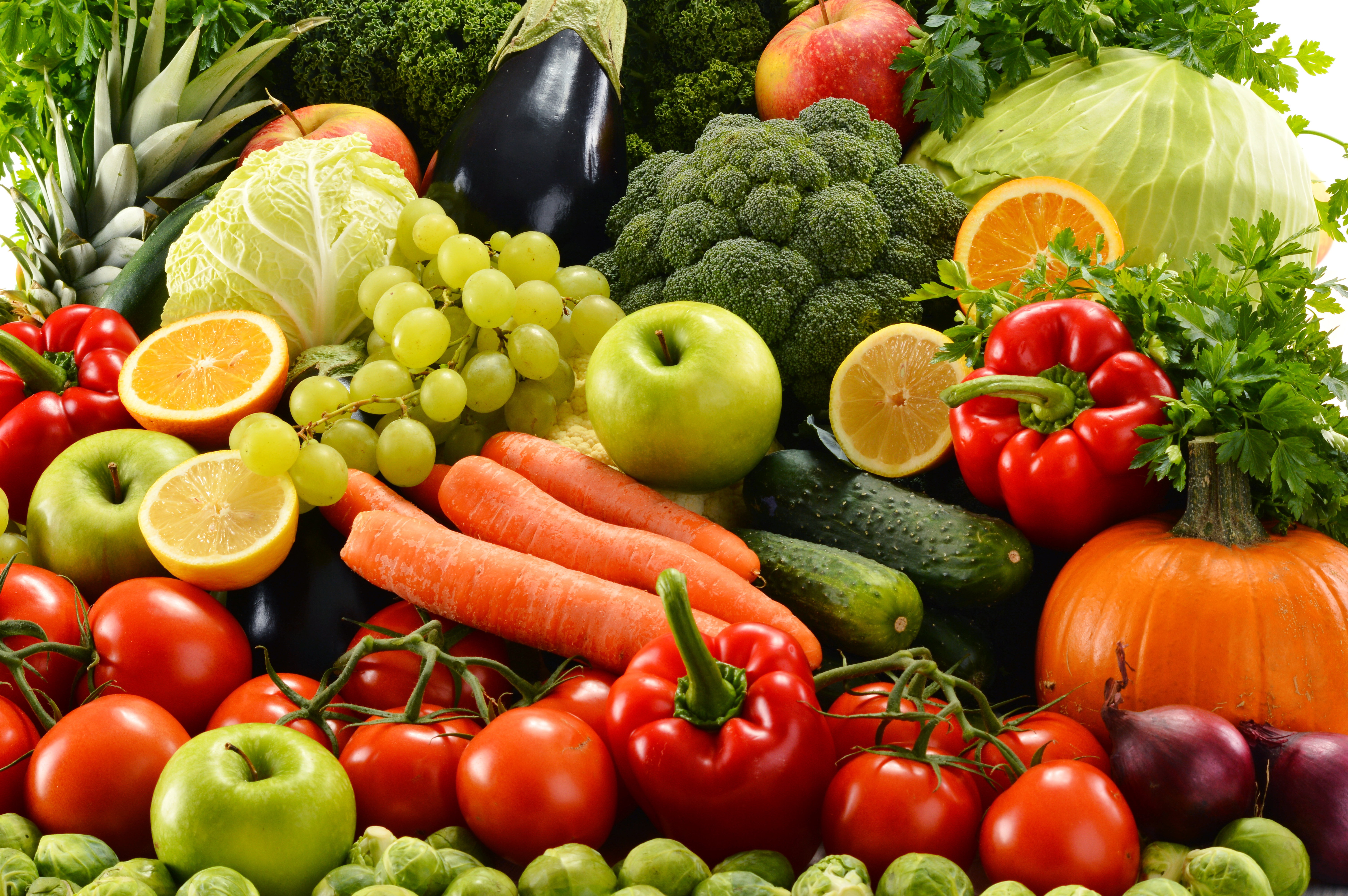 Should I Mix Fruits and Vegetables When Juicing? – Your Health is ...