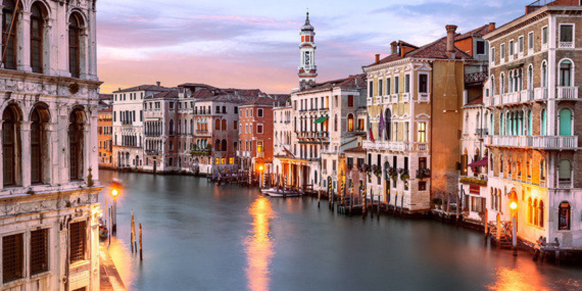 Venice: Must Sees and Mystique | HuffPost