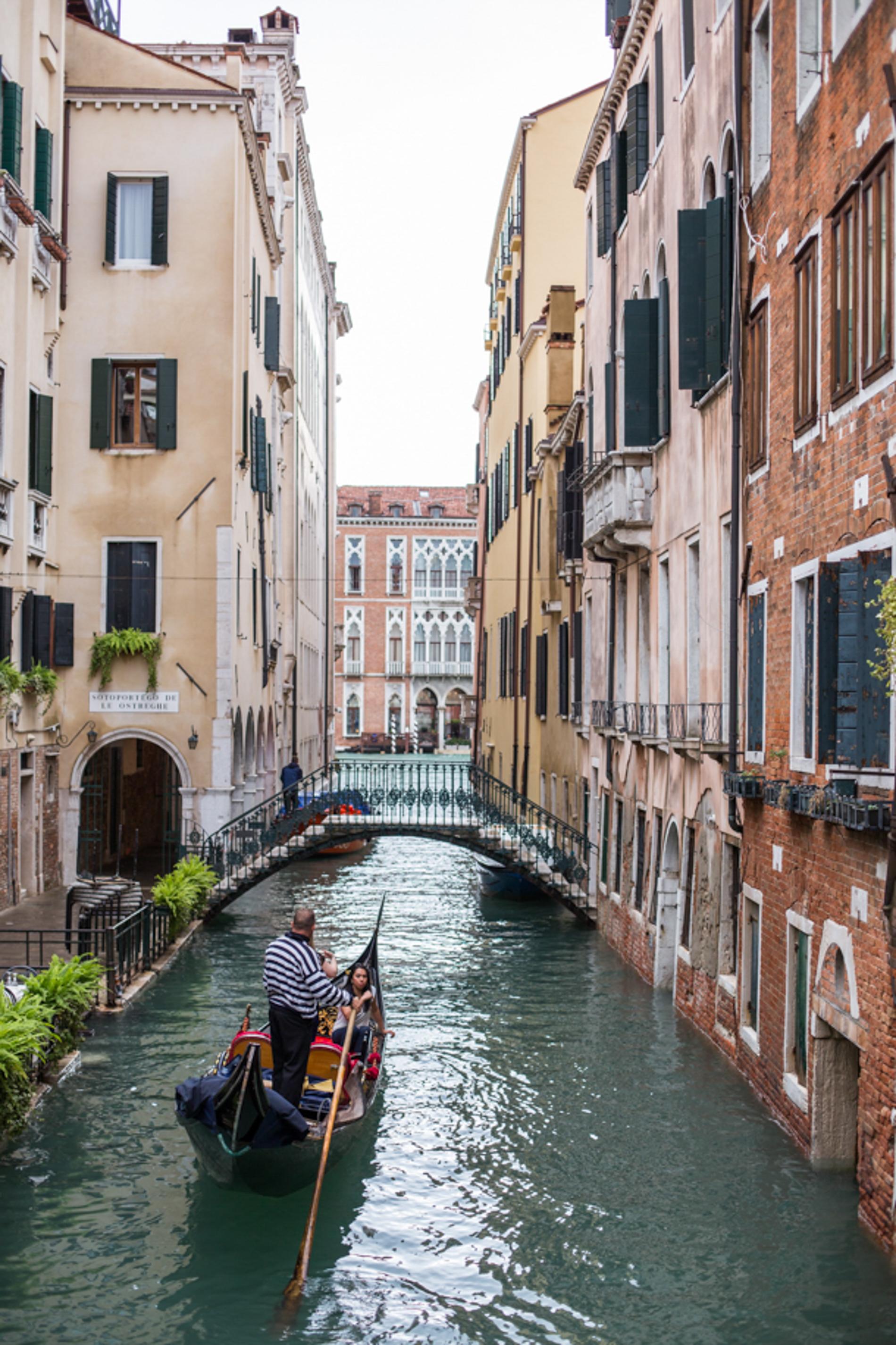 Venice, Italy – Heather Bullard