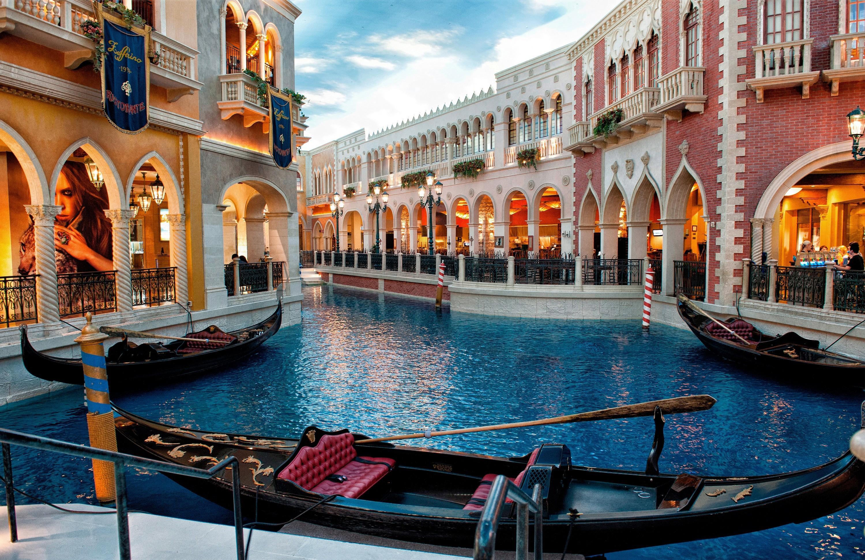 Venice - Travel Service
