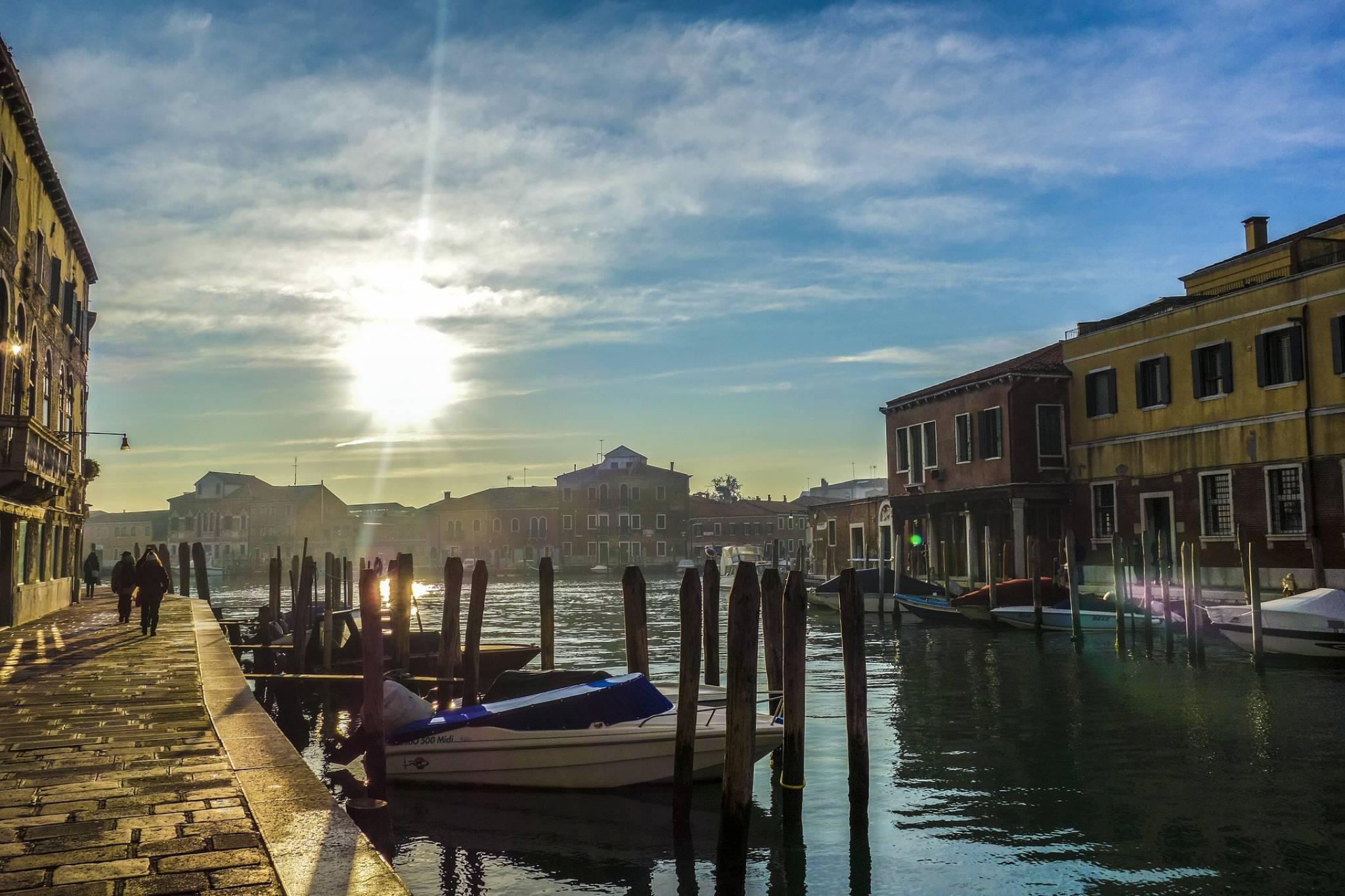 Hotel Centauro, Venice - Official Website