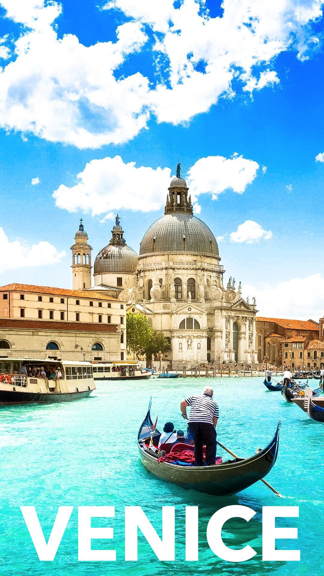 The Complete Guide To Seeing All The Sights In Venice, Italy! - Hand ...