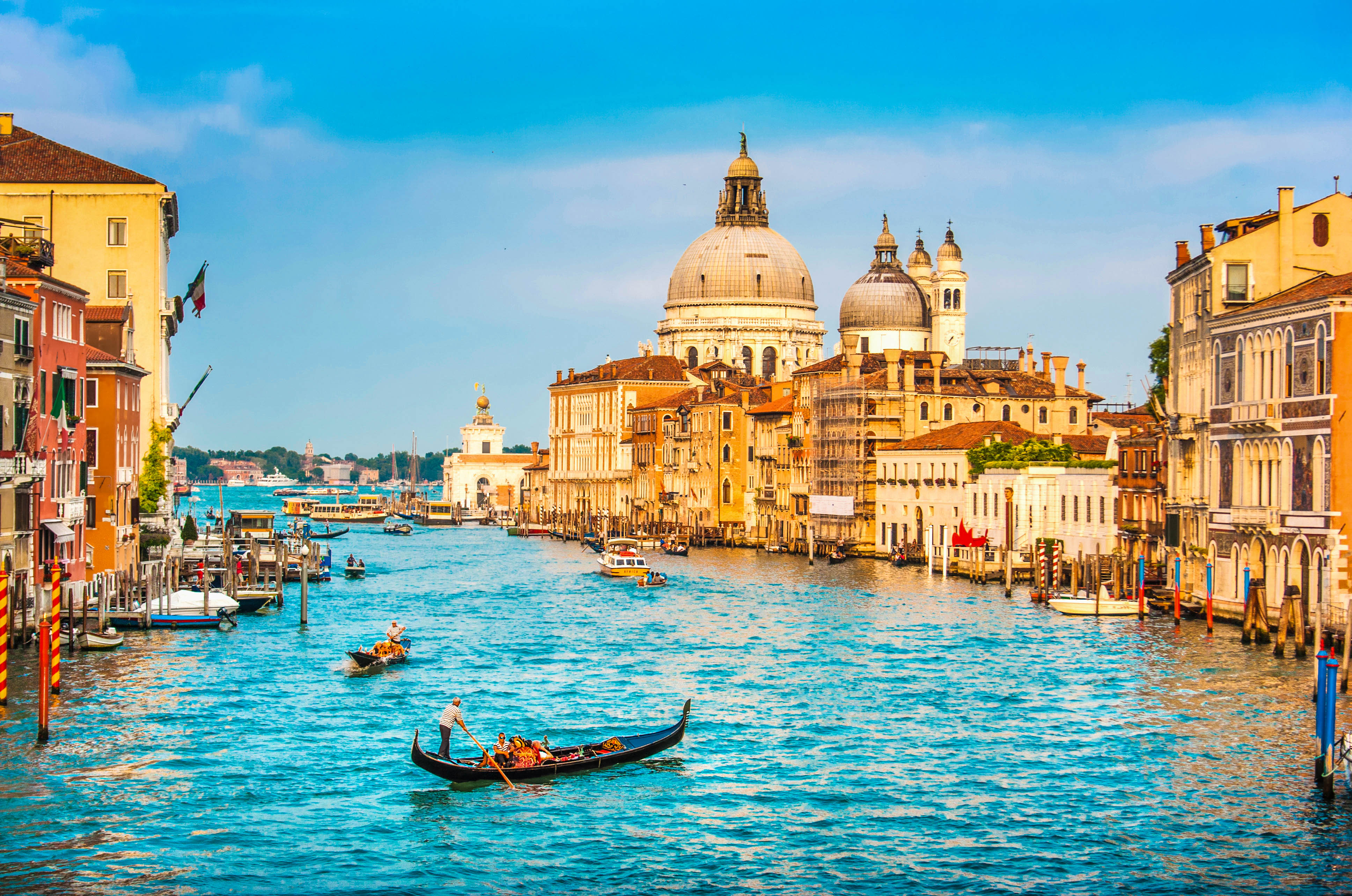 Venice Tips - Caught under the spell of the city of love!