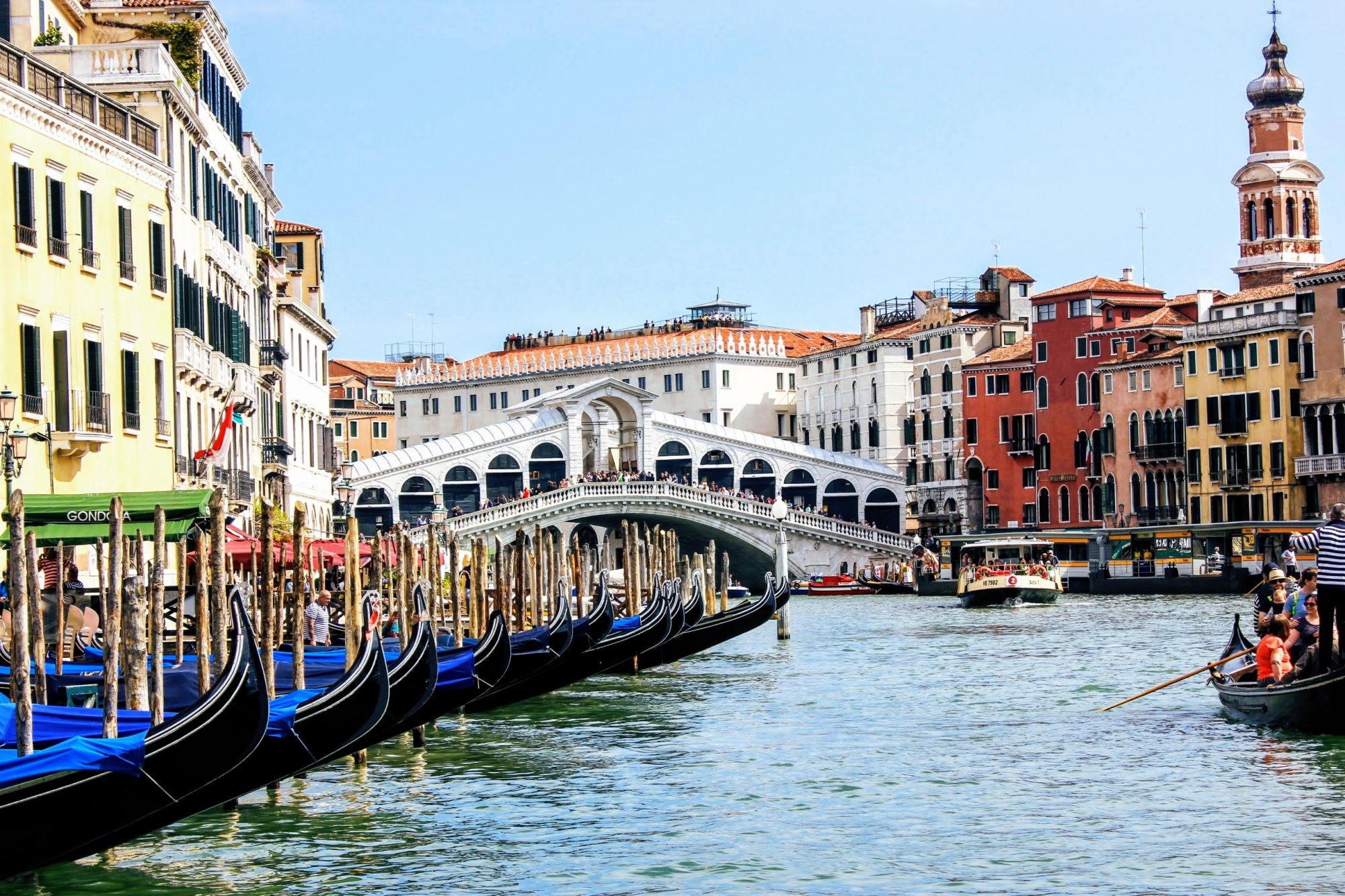 5 Reasons Why Venice should be on Your Bucketlist - My Life's Canvas